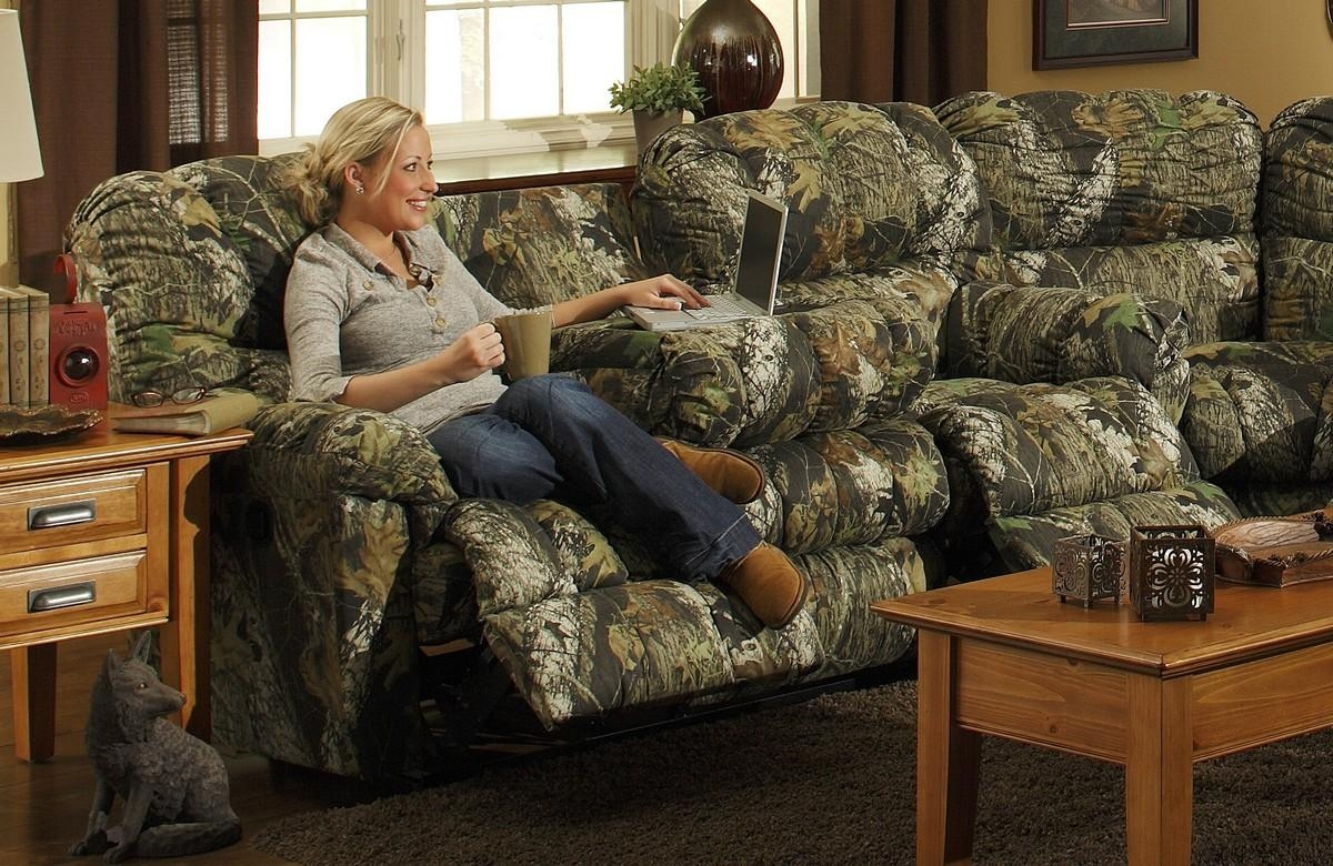 In Defense Of Camo Fashion | Pop Culture Courtroom Pertaining To Camouflage Sofas (View 3 of 20)
