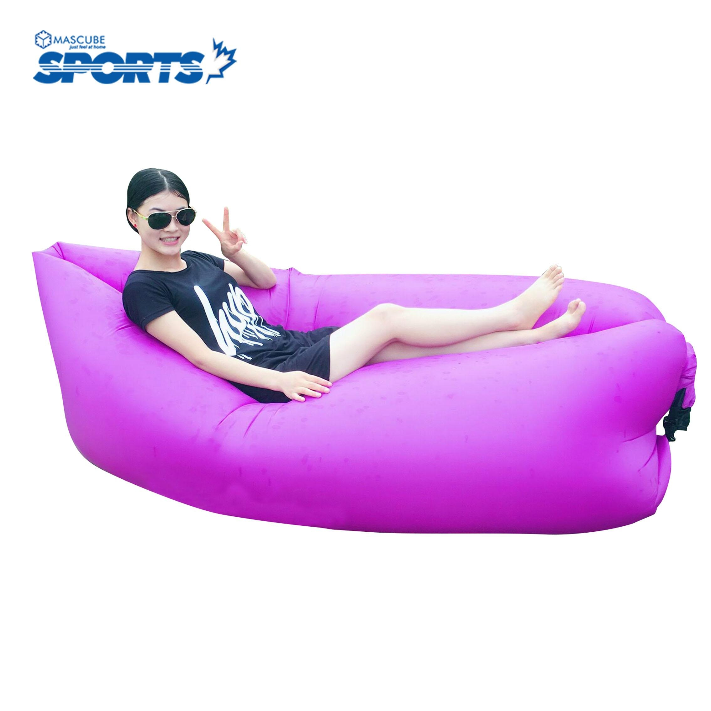 Inflatable Outdoor Sofa Promotion Shop For Promotional Inflatable Inside Inflatable Sofas And Chairs (Image 11 of 20)