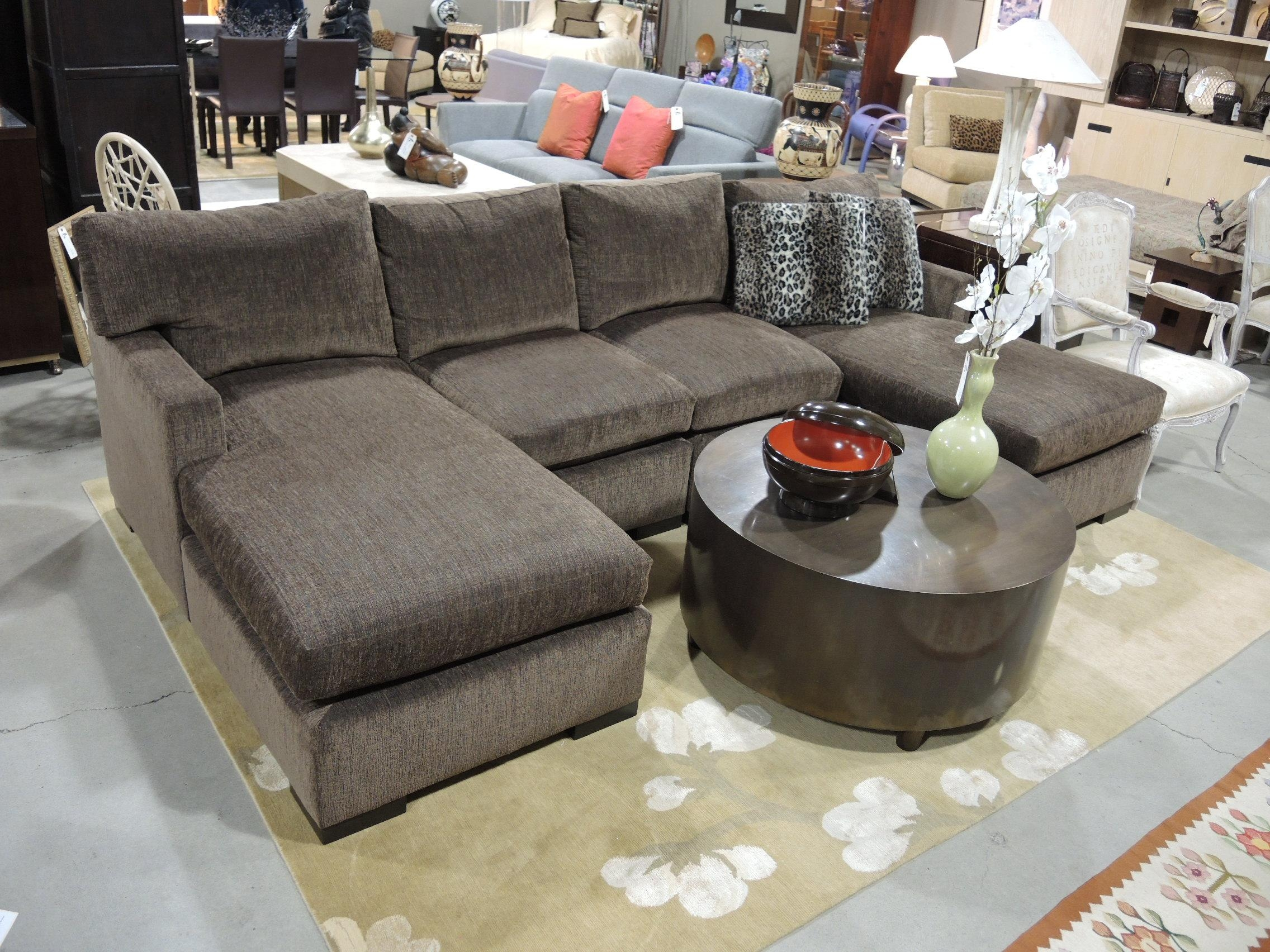 Inspiring Sectional Sofas With Recliners And Sleeper 28 With For Chenille Sectional Sofas With Chaise (Image 14 of 20)