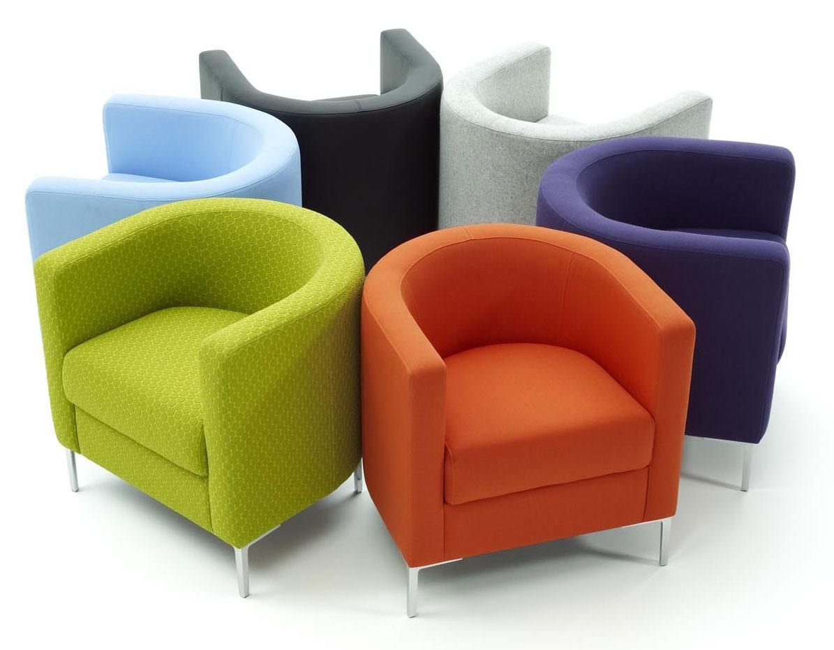 Interesting Modern Furniture Sofa Designs That Will Make With Intended For Contemporary Sofa Chairs (Image 13 of 20)