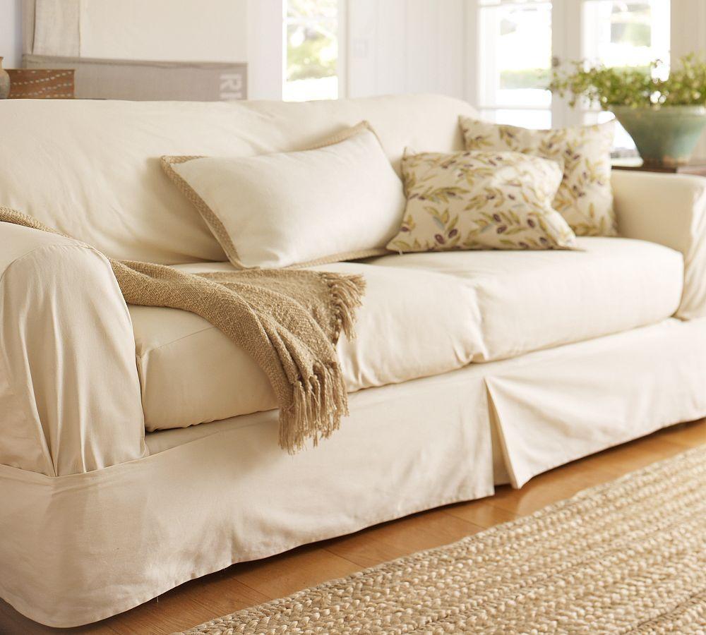 Interior Design Washable Slipcovered Sofas Washable Slipcovered Intended For Washable Sofas (Image 7 of 20)