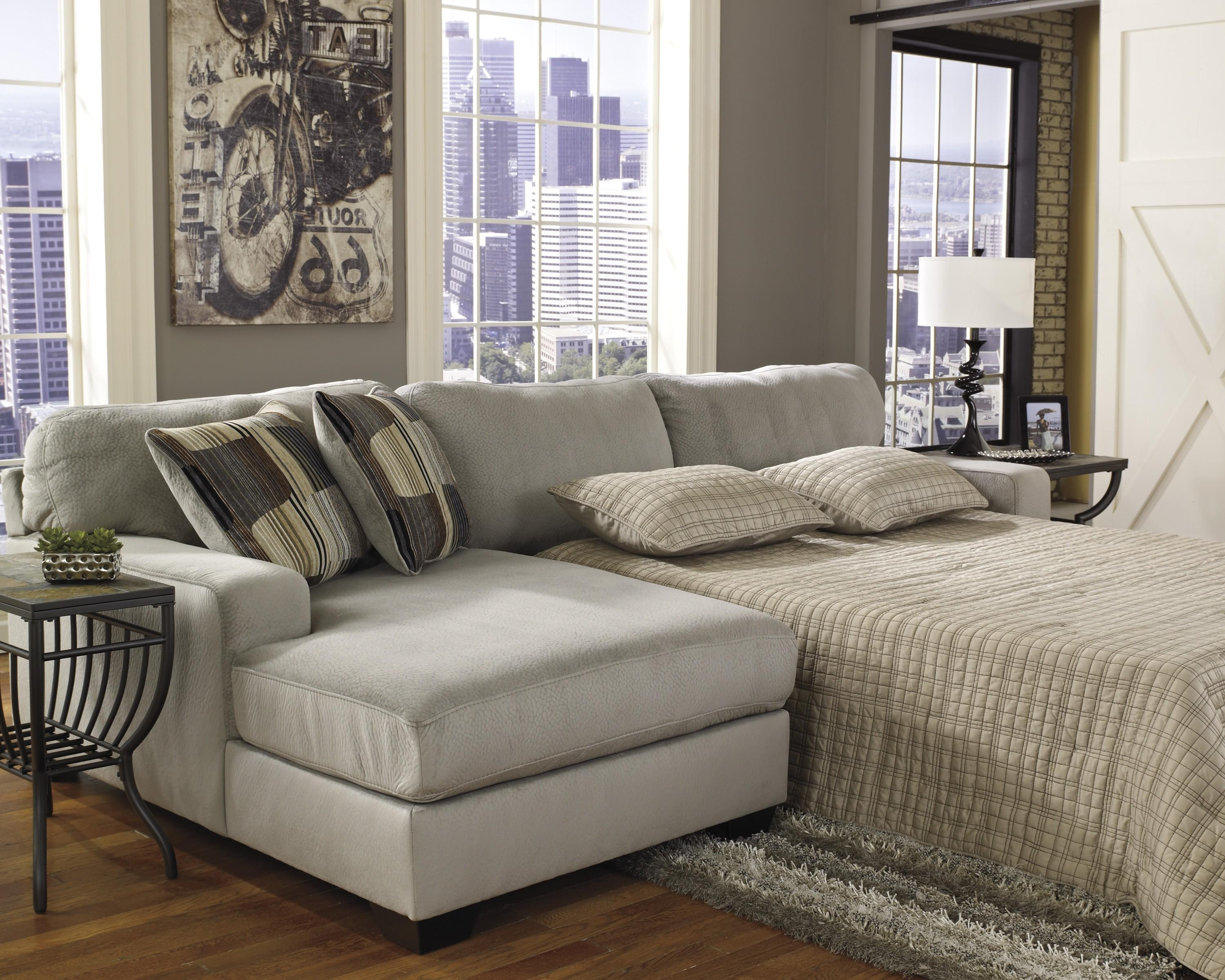 20 Best Collection of Oversized Sectional