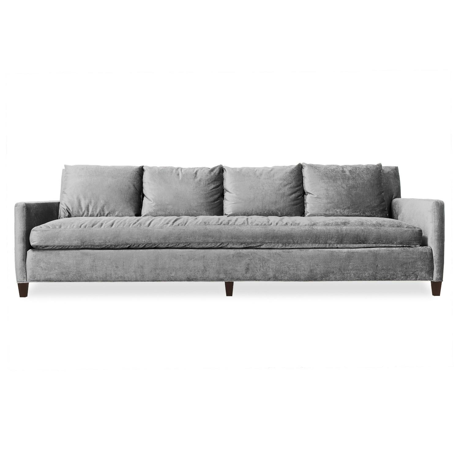 Irving Place Windsor Grand Sofa – Abc Carpet & Home Pertaining To Windsor Sofas (Image 3 of 20)