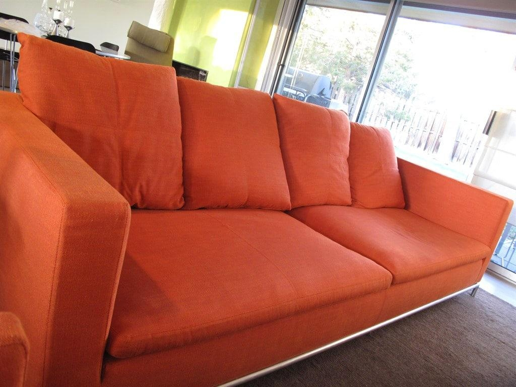 Is It Worth It To Reupholster Old Furniture? | Angie's List in Reupholster Sofas Cushions