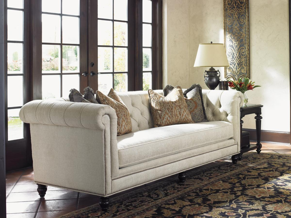 Island Traditions Manchester Sofa | Lexington Home Brands With Manchester Sofas (View 5 of 20)
