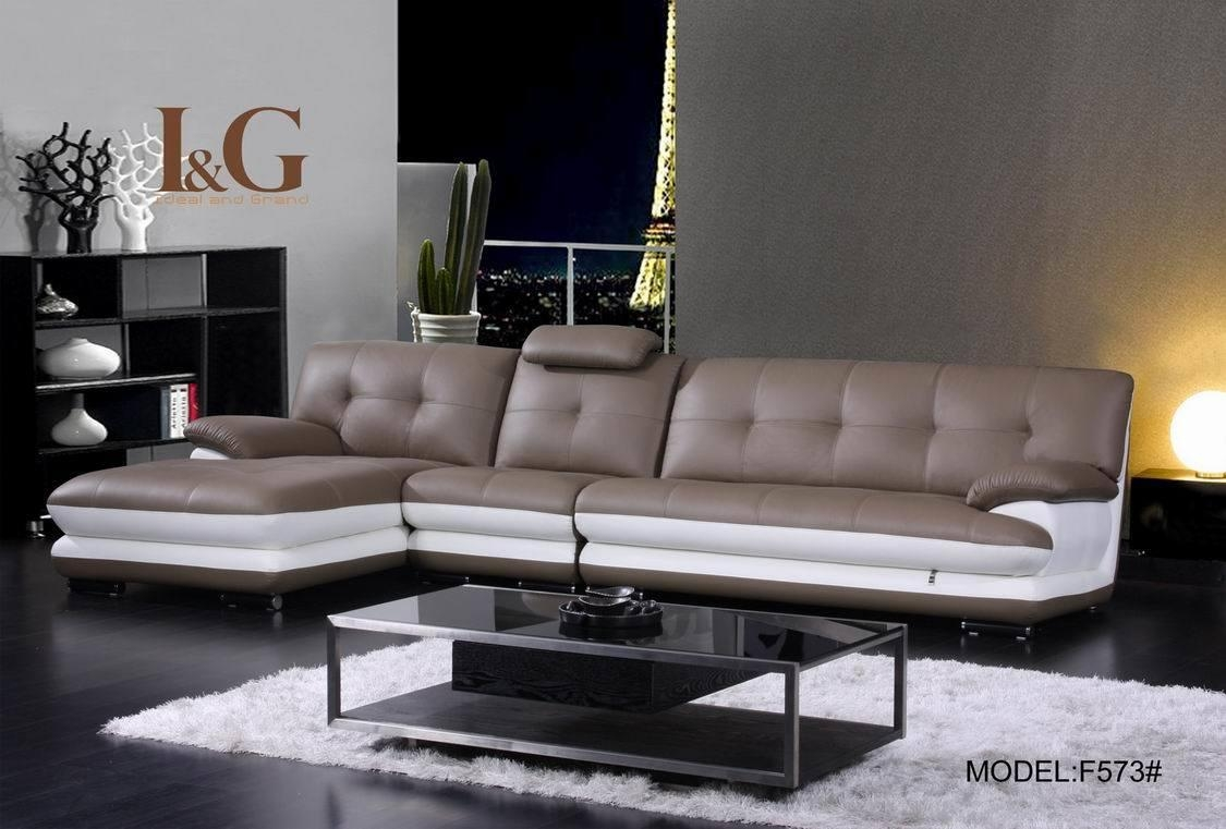 Italian Leather Sofa Singapore Regarding Italian Leather Sofas (Image 7 of 20)