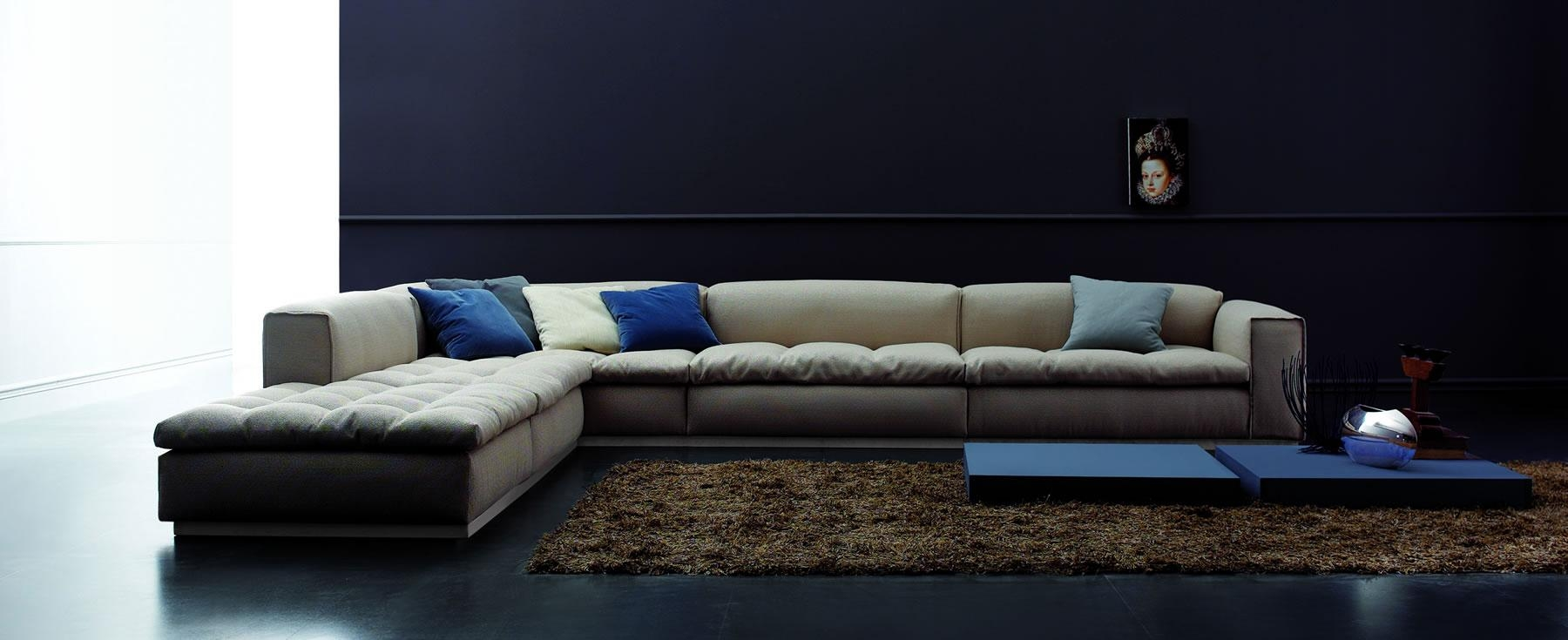 Featured Photo of Modern Sofas