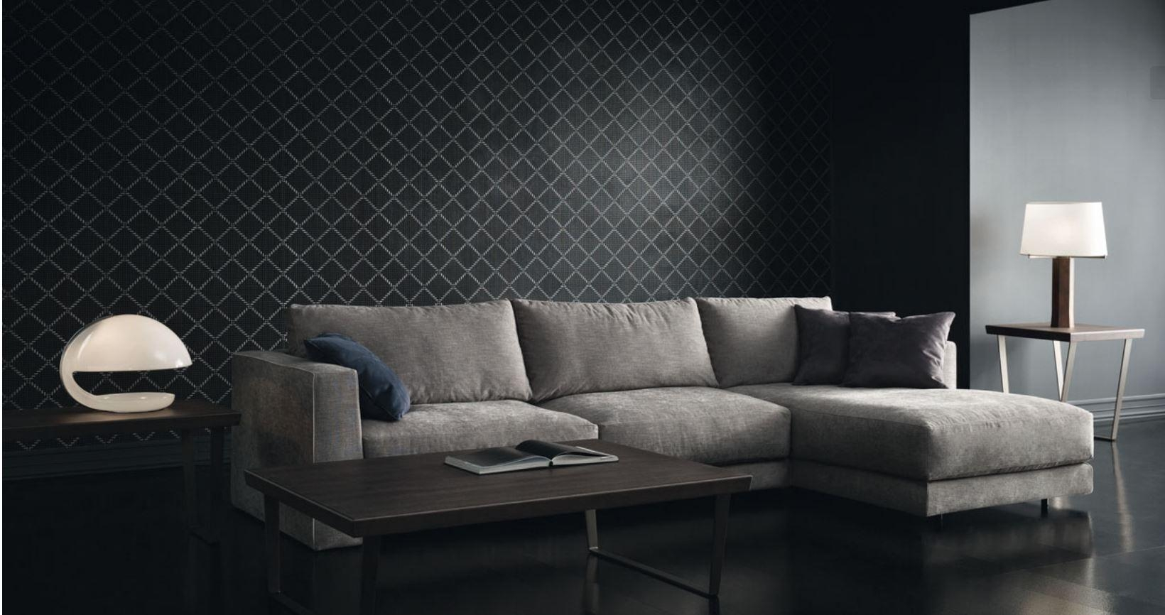 Italian Sofas At Momentoitalia – Modern Sofas,designer Sofas Throughout Down Feather Sectional Sofa (Image 7 of 15)