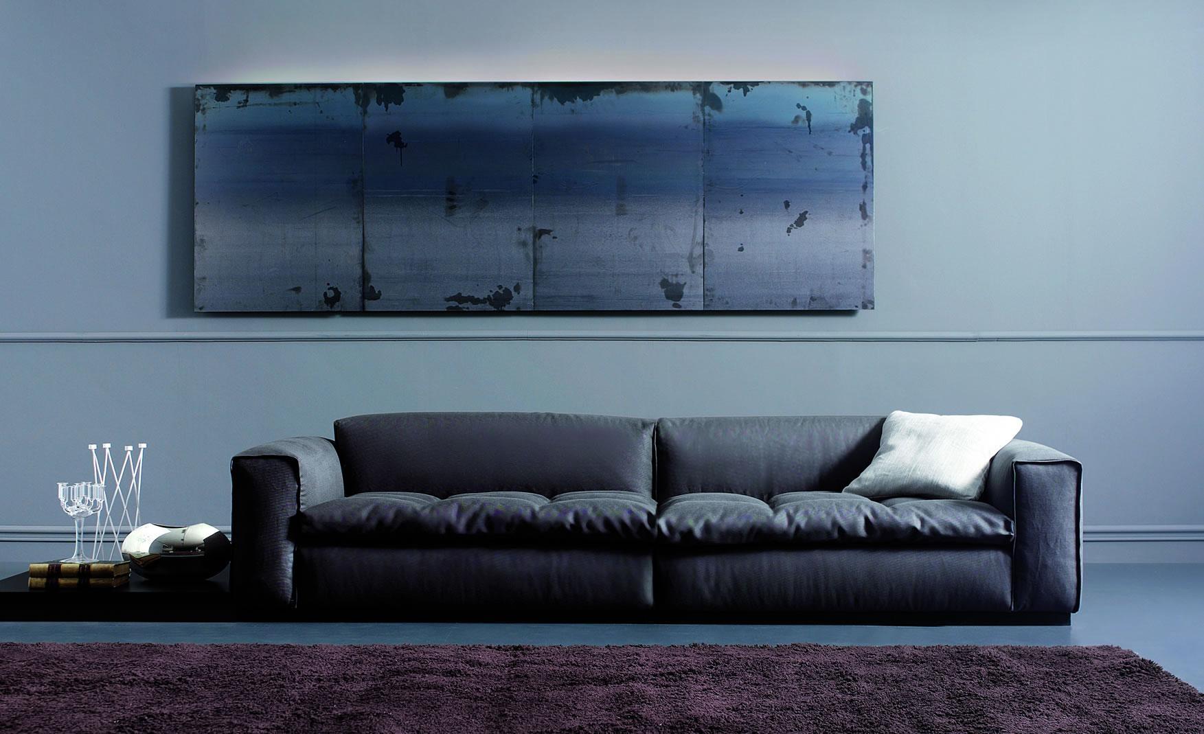 Italian Sofas At Momentoitalia – Modern Sofas,designer Sofas Throughout Modern Sofas (Image 9 of 20)