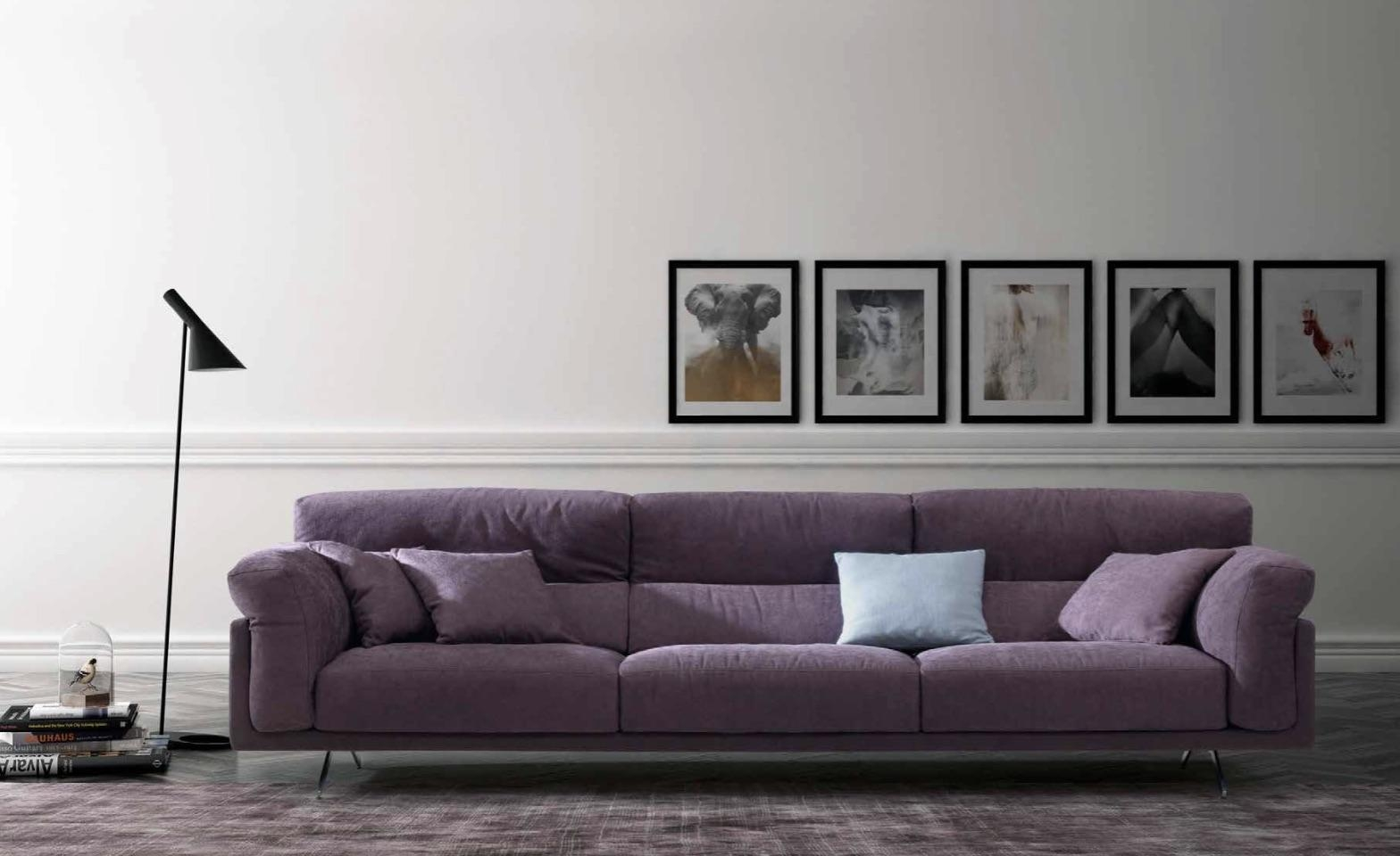Italian Sofas At Momentoitalia – Modern Sofas,designer Sofas With Regard To Modern Sofas (Image 10 of 20)