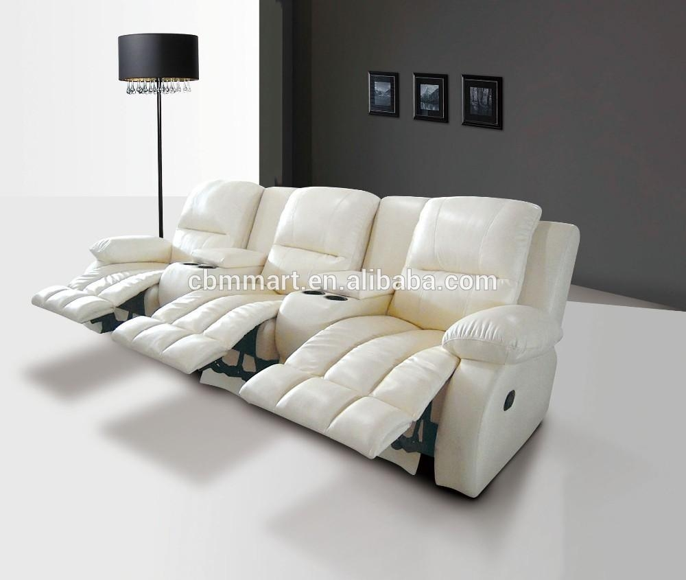 Italy Leather Sofa, Italy Leather Sofa Suppliers And Manufacturers Pertaining To Italian Recliner Sofas (View 14 of 20)