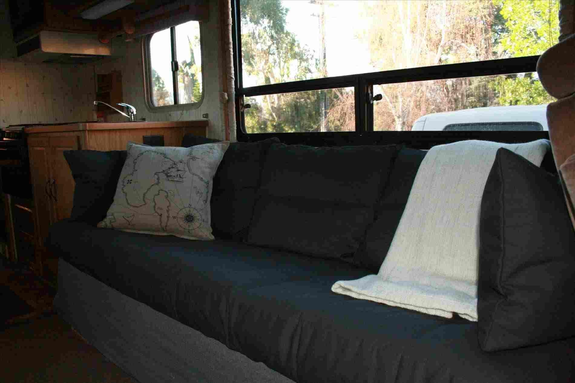 Rv Sofa Diy Rv Sofa Bed Home Design Ideas Diy Rv Sofa Bed Avworld