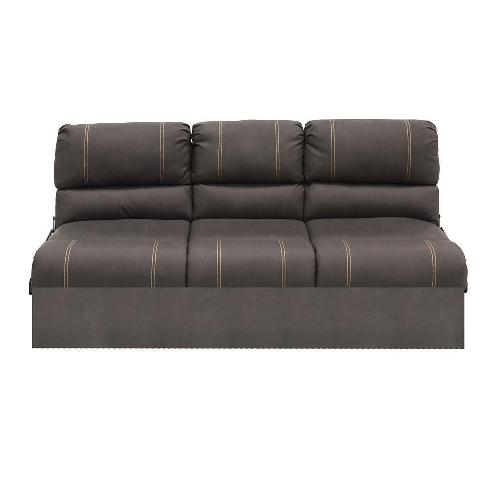 Jackknife Sofa - Lippert Components Inc - Furniture - Camping World inside Rv Jackknife Sofas