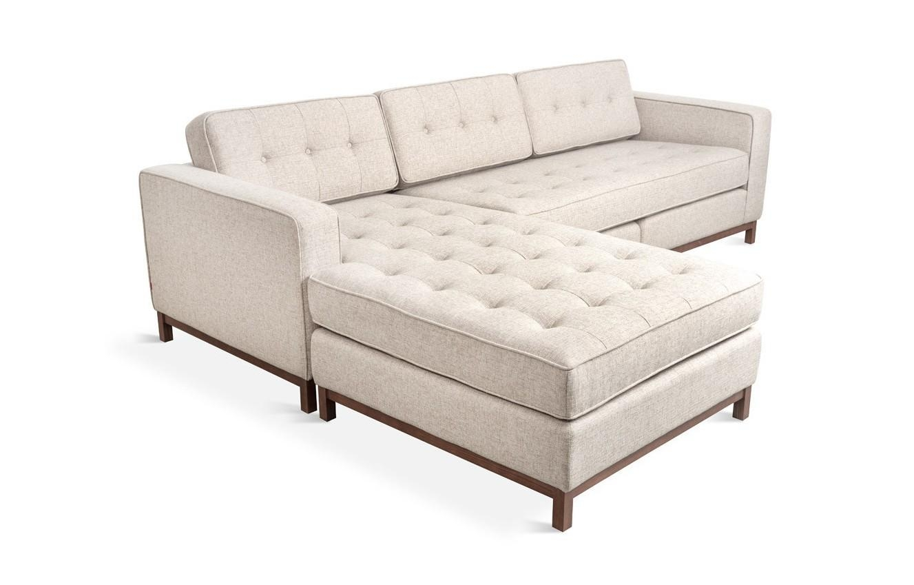Jane Bi-Sectional | Viesso in Jane Bi Sectional Sofa