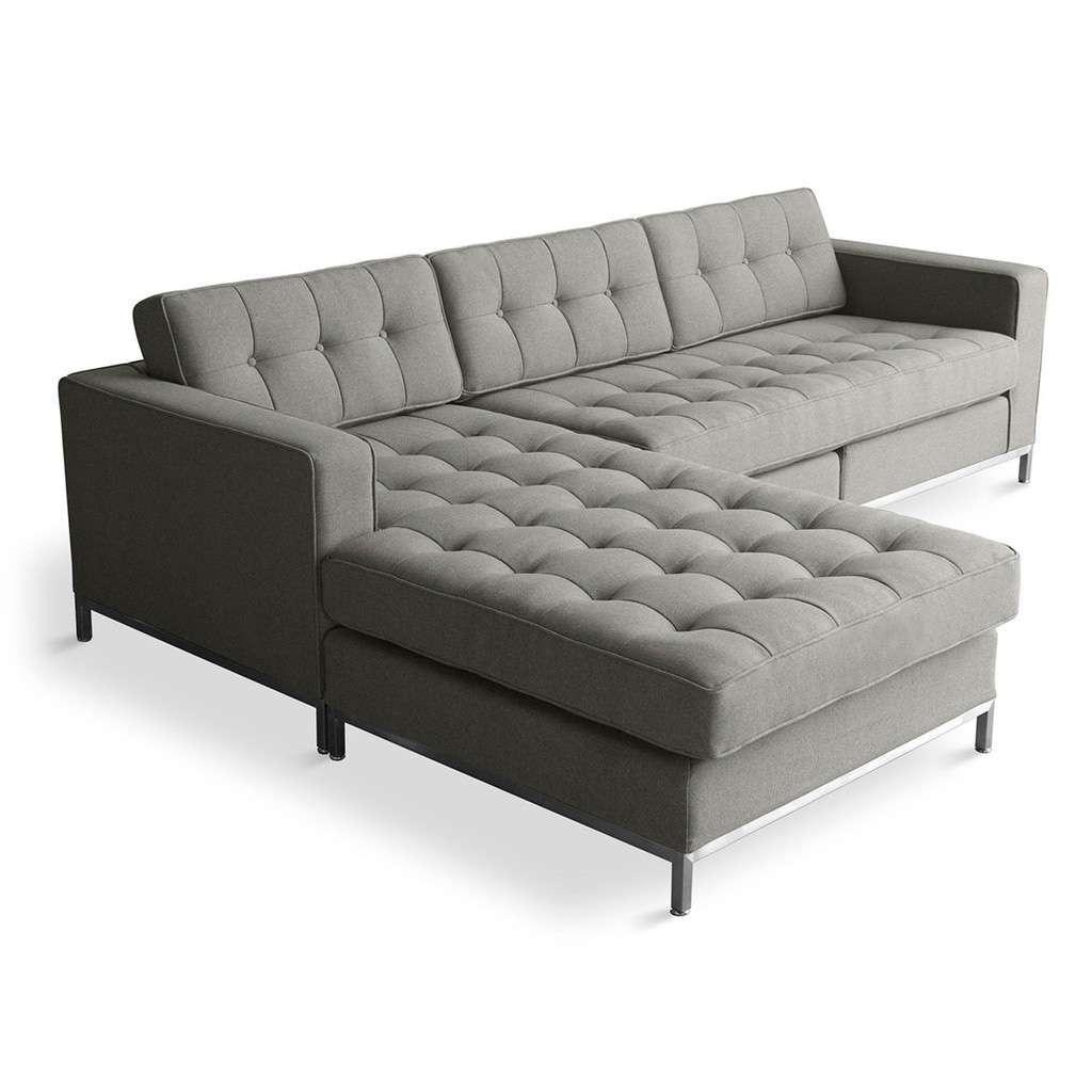 Jane Bi Sectionalgus* Modern | Yliving With Regard To Jane Bi Sectional Sofa (View 4 of 20)