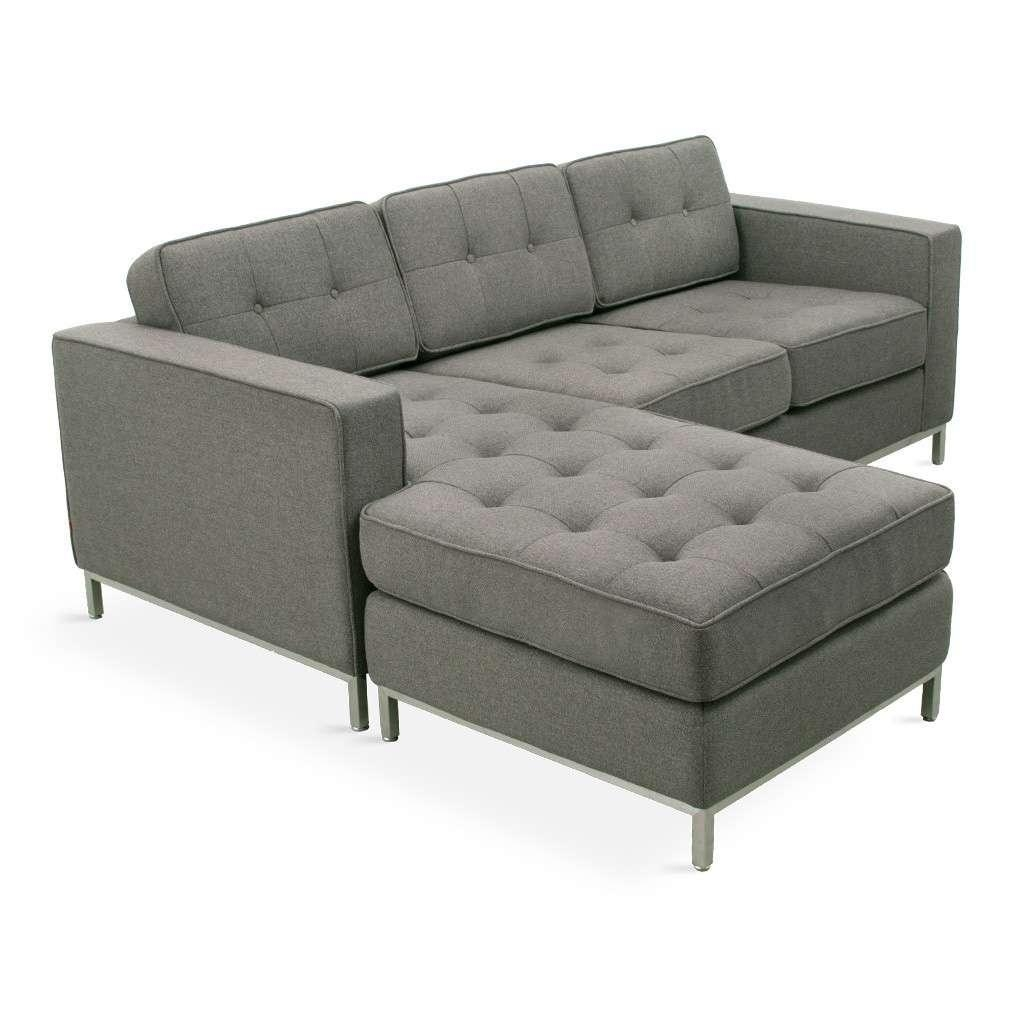 Jane Loft Bi Sectionalgus* Modern | Yliving Regarding Jane Bi Sectional Sofa (View 17 of 20)