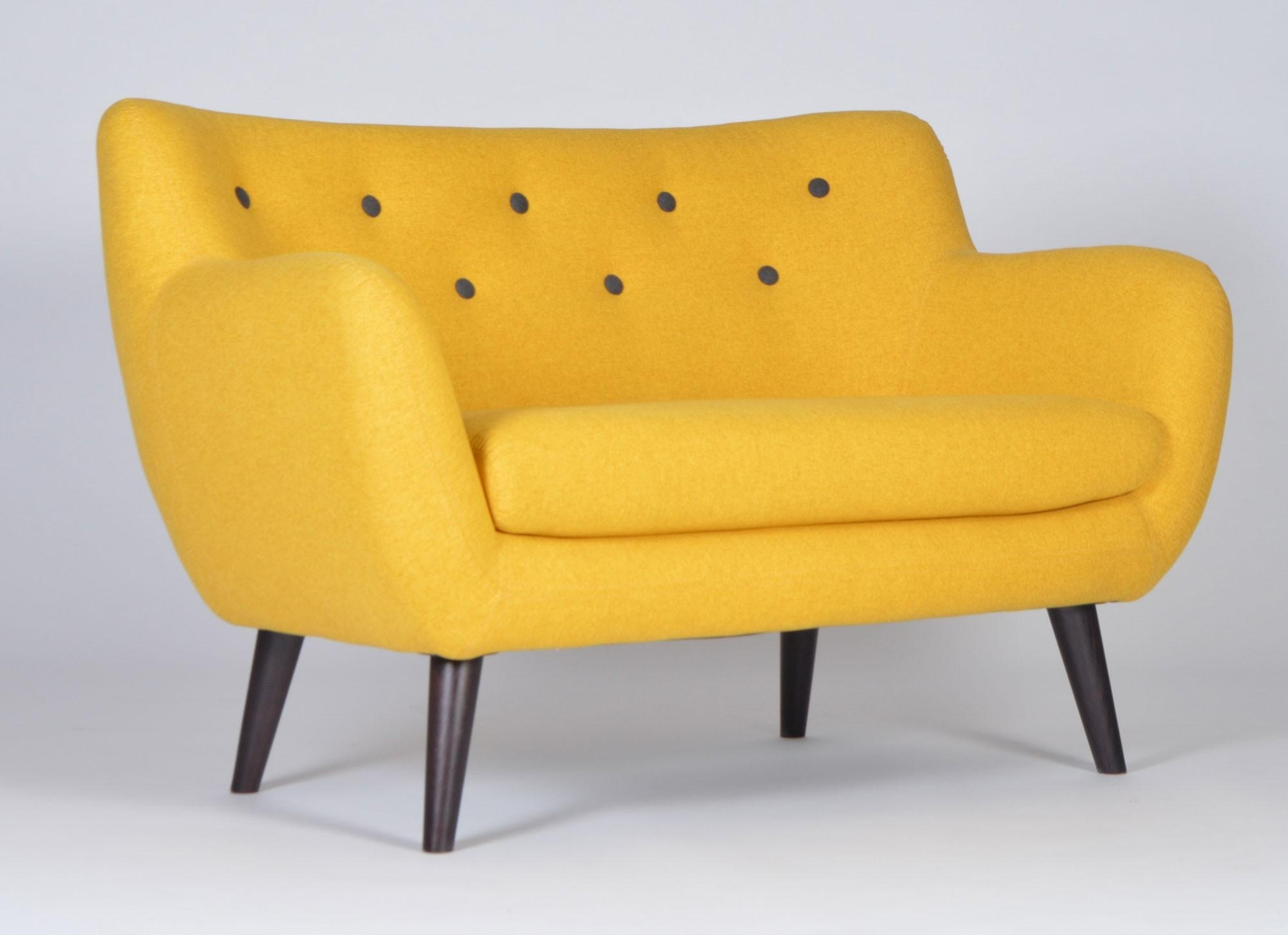 Jasper Small Sofa | Tr Hayes – Furniture Store, Bath With Regard To Small Sofas And Chairs (Image 9 of 20)