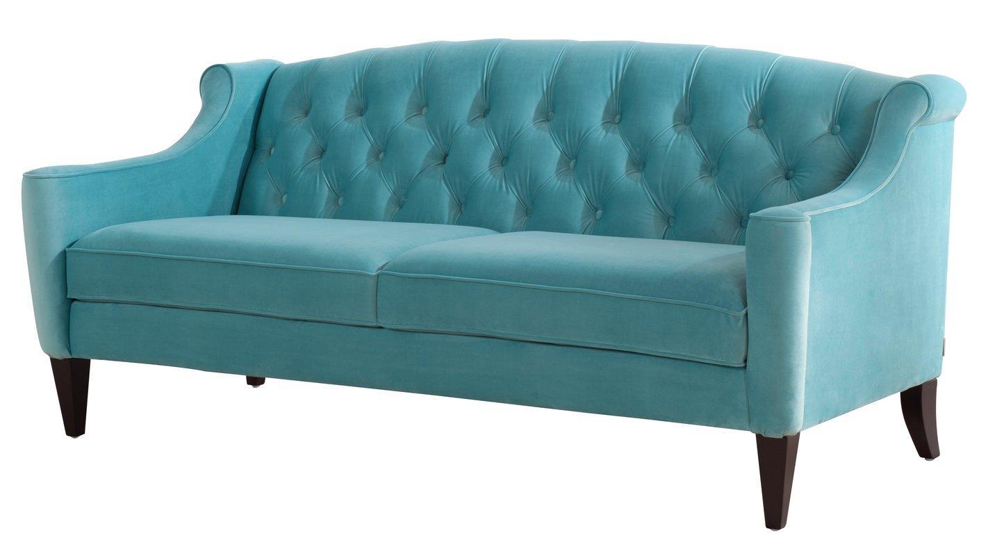 Jennifer Taylor Ken Sofa & Reviews | Wayfair Pertaining To Ken Sofa Sets (Image 16 of 20)
