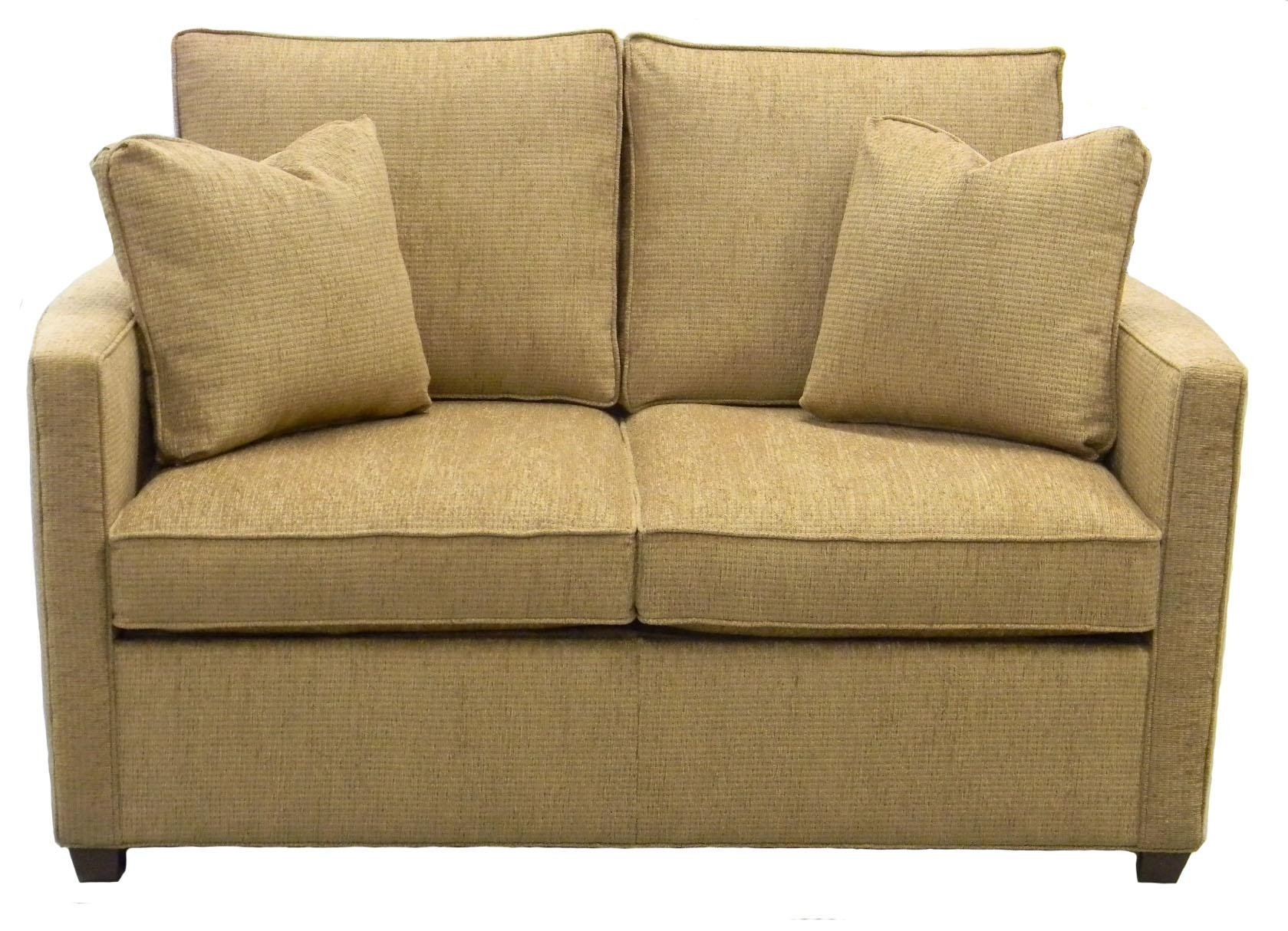 Jennings Twin Sleeper Sofa Carolina Chair Made Usa Nc Free Shipping In Twin Sleeper Sofa Chairs (Image 8 of 20)