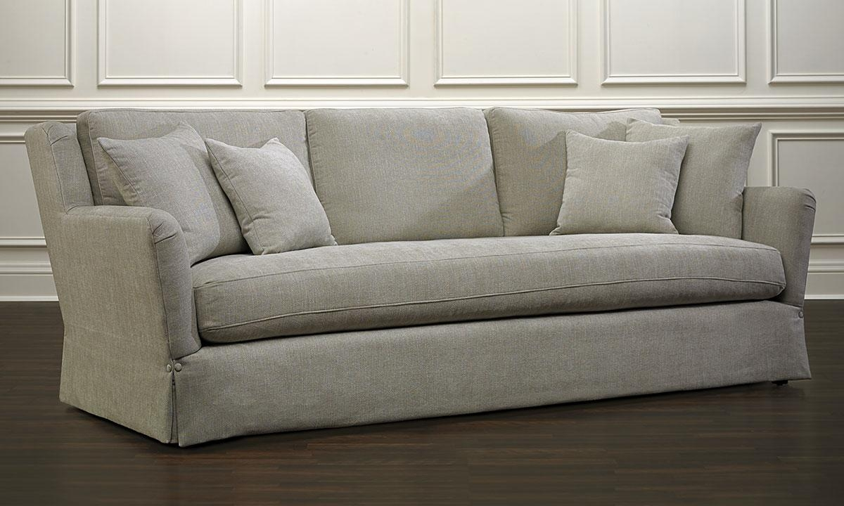 Jessica Jacobs: Florence Sofa | Haynes Furniture, Virginia's With Florence Sofa Beds (Image 12 of 20)