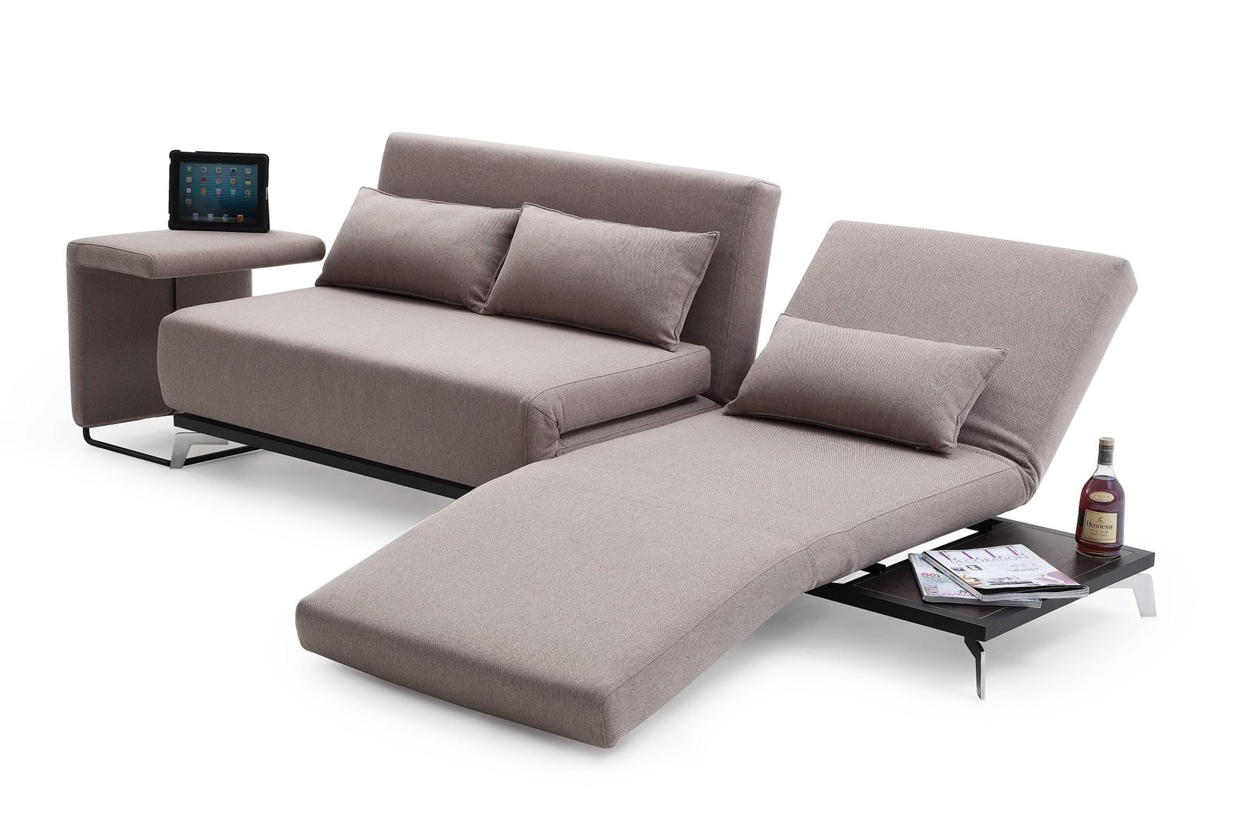 Jh033 Modern Sofa Bed In Modern Sofas (Image 11 of 20)