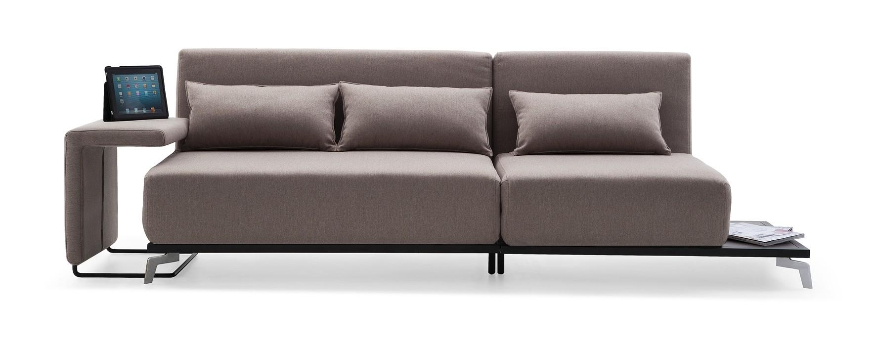 Jh033 Modern Sofa Bed inside Modern Sofas