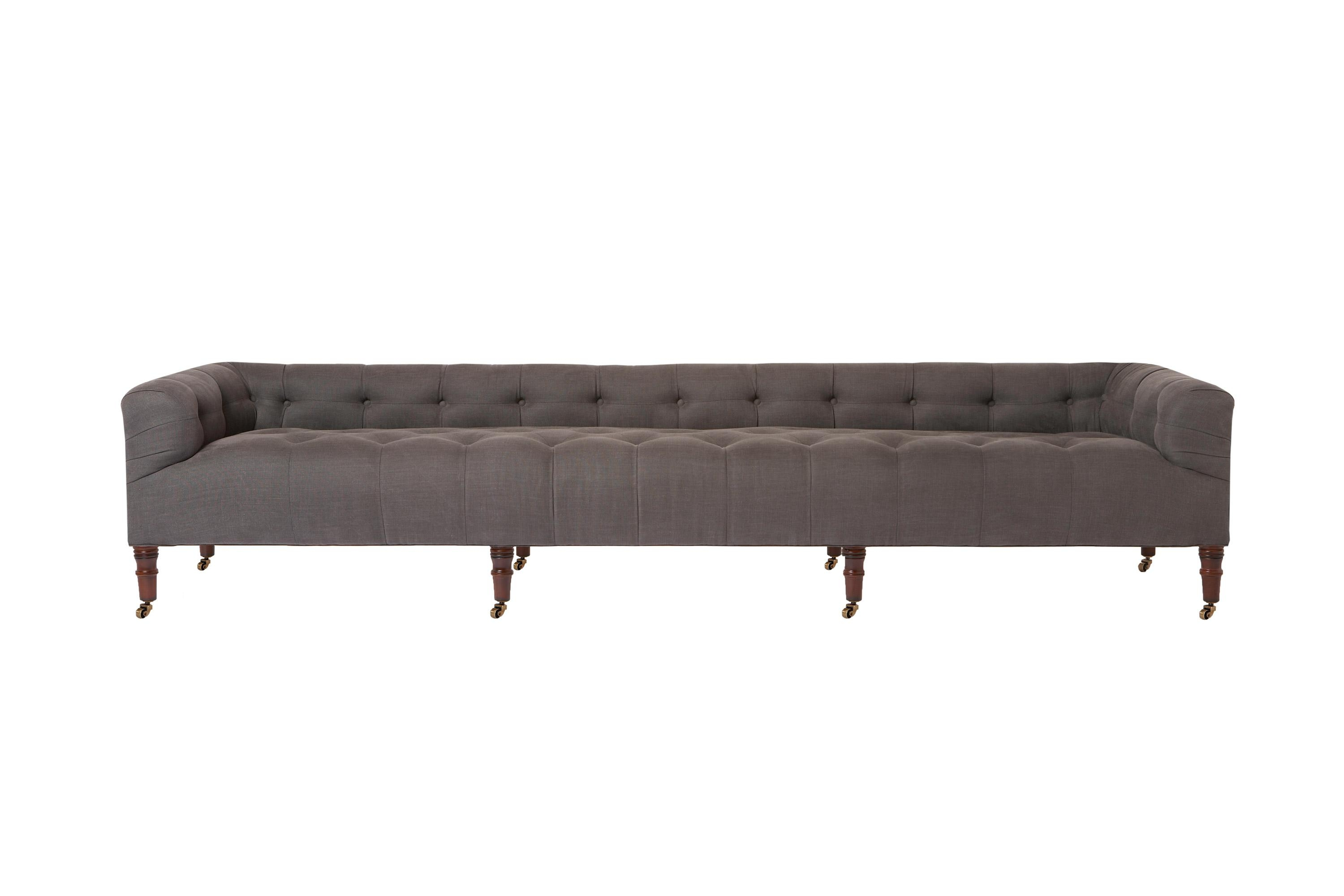 John Derian With Regard To Bench Style Sofas (Image 11 of 20)