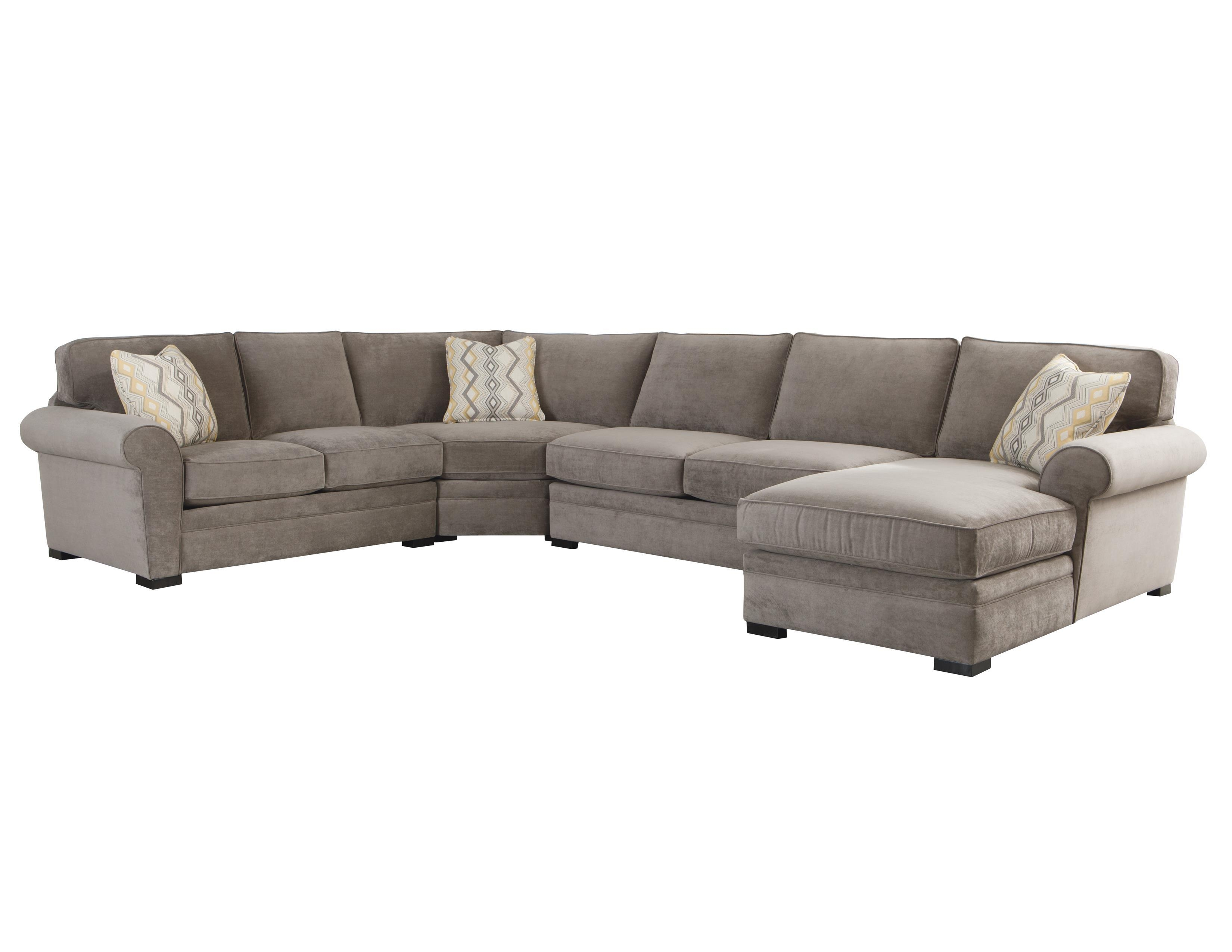 Jonathan Louis Choices - Orion Sectional - Homeworld Furniture in Jonathan Louis Sectional