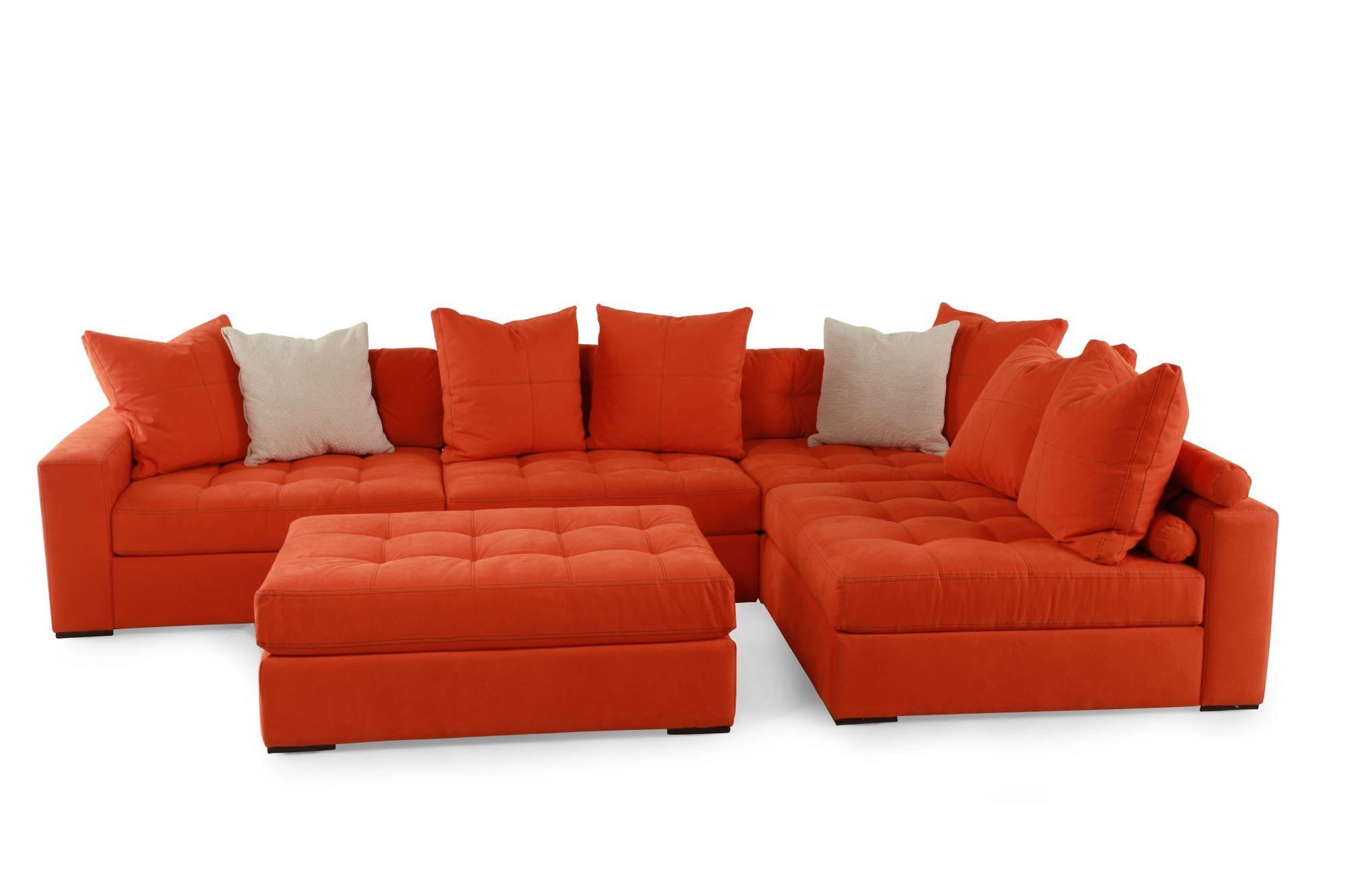 Jonathan Louis Sectional Sofa – Hotelsbacau Intended For Jonathan Louis Sectional (Image 17 of 20)