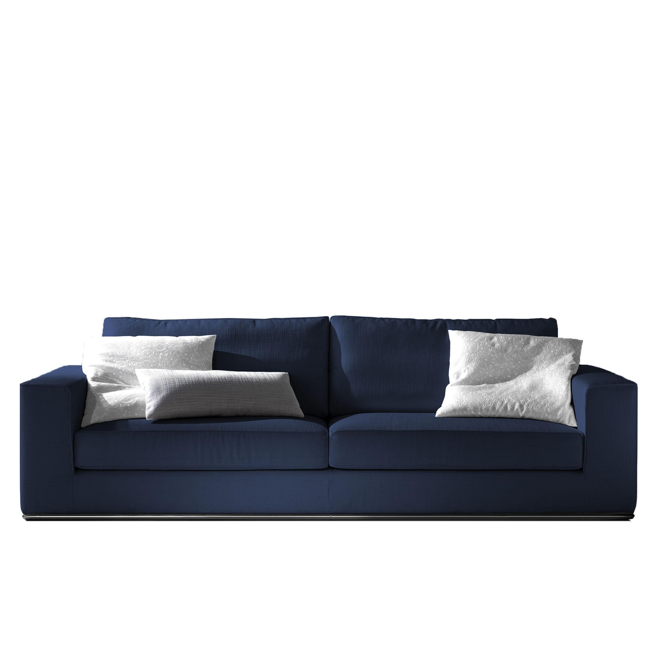 Karma 3 Seater Modular Sofa Available In Different Compositions Pertaining To Modern 3 Seater Sofas (Image 10 of 20)