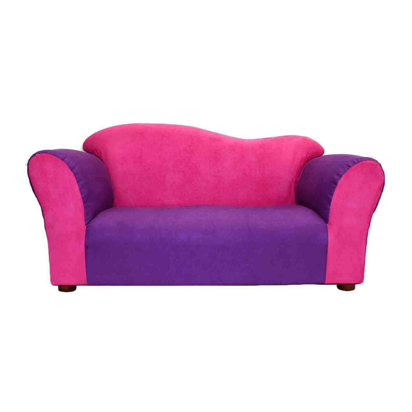 Kid Sofa Chair – In The Living Throughout Toddler Sofa Chairs (Image 6 of 20)