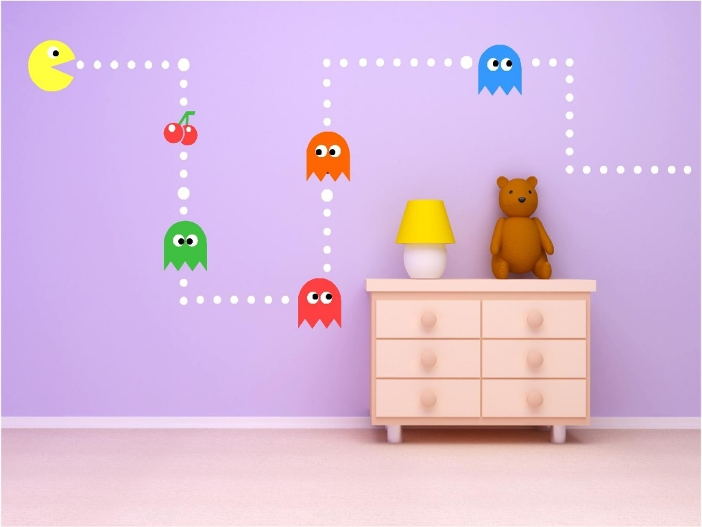 Featured Image of Creative Kids Wall Art Ideas