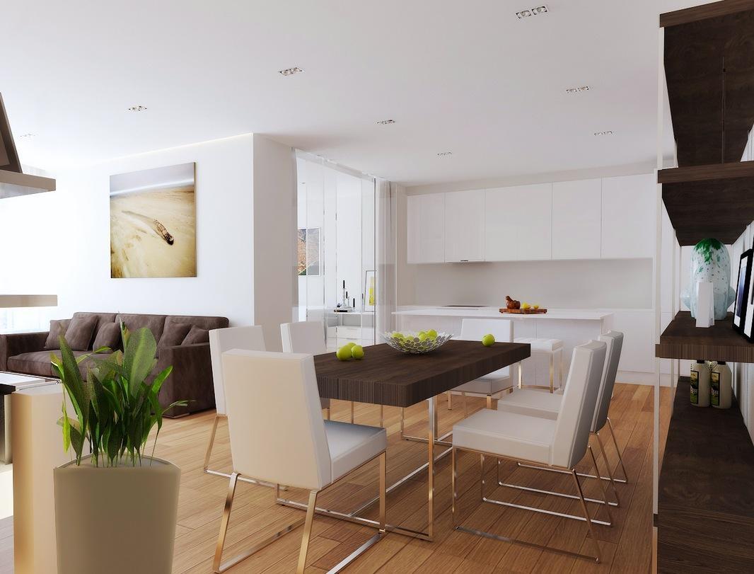 Kitchen Diner Design Ideas   Home Decor & Interior/ Exterior within Sofas for Kitchen Diner