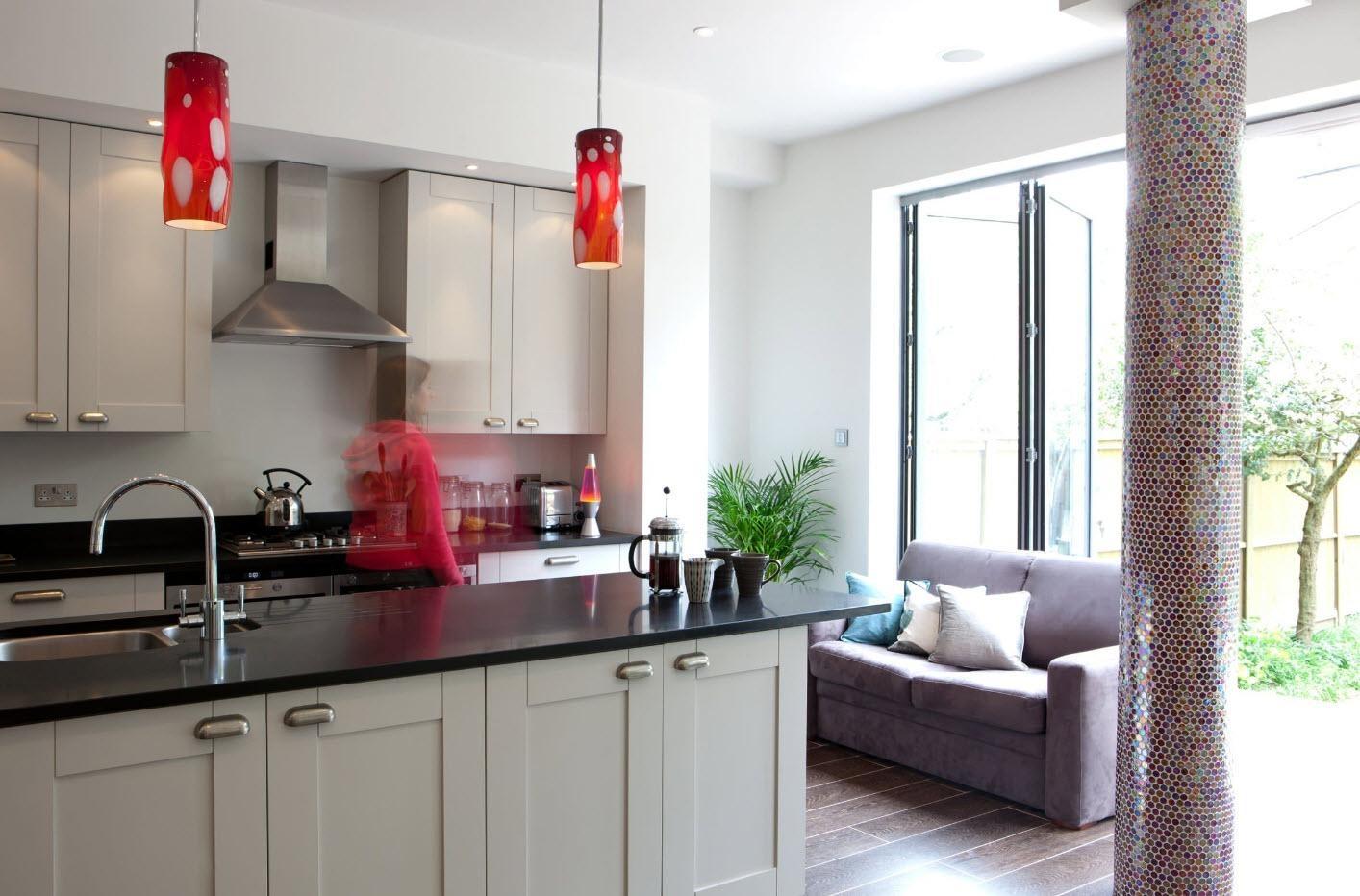 Kitchen Diner Sofa Ideas - Kitchen Design with regard to Sofas For Kitchen Diner