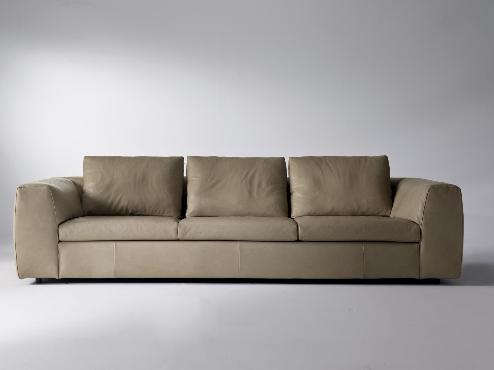Kristall | 3 Seater Sofai 4 Mariani Design Mauro Lipparini Within Three Seater Sofas (Image 15 of 20)