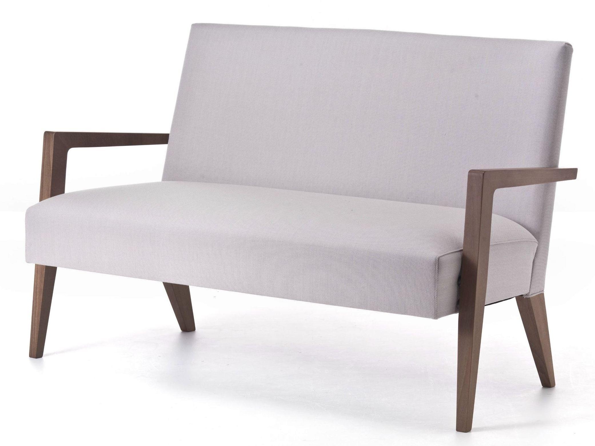 Kyk 543Metalmobil Design Carlo Bimbi with Very Small Sofas