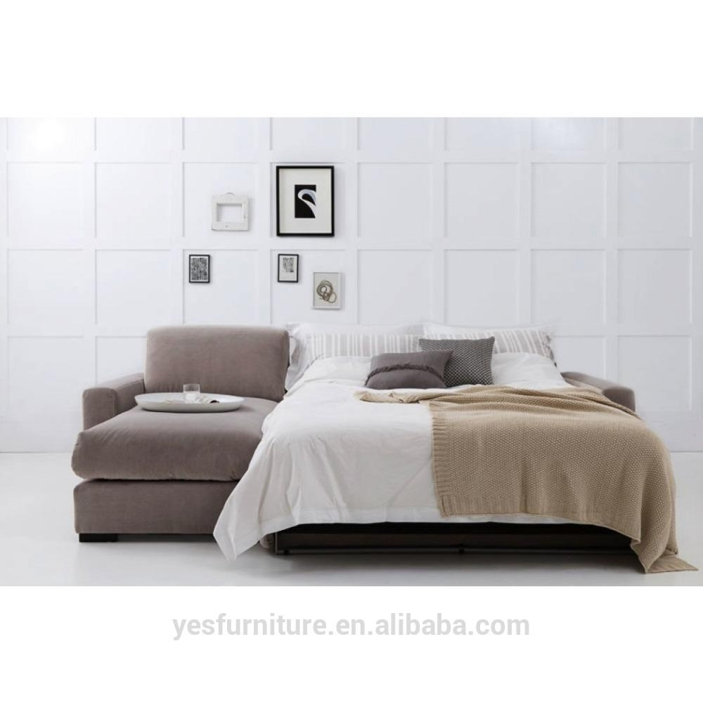 L Shaped Sofa Bed, L Shaped Sofa Bed Suppliers And Manufacturers For L Shaped Sofa Bed (Image 11 of 20)