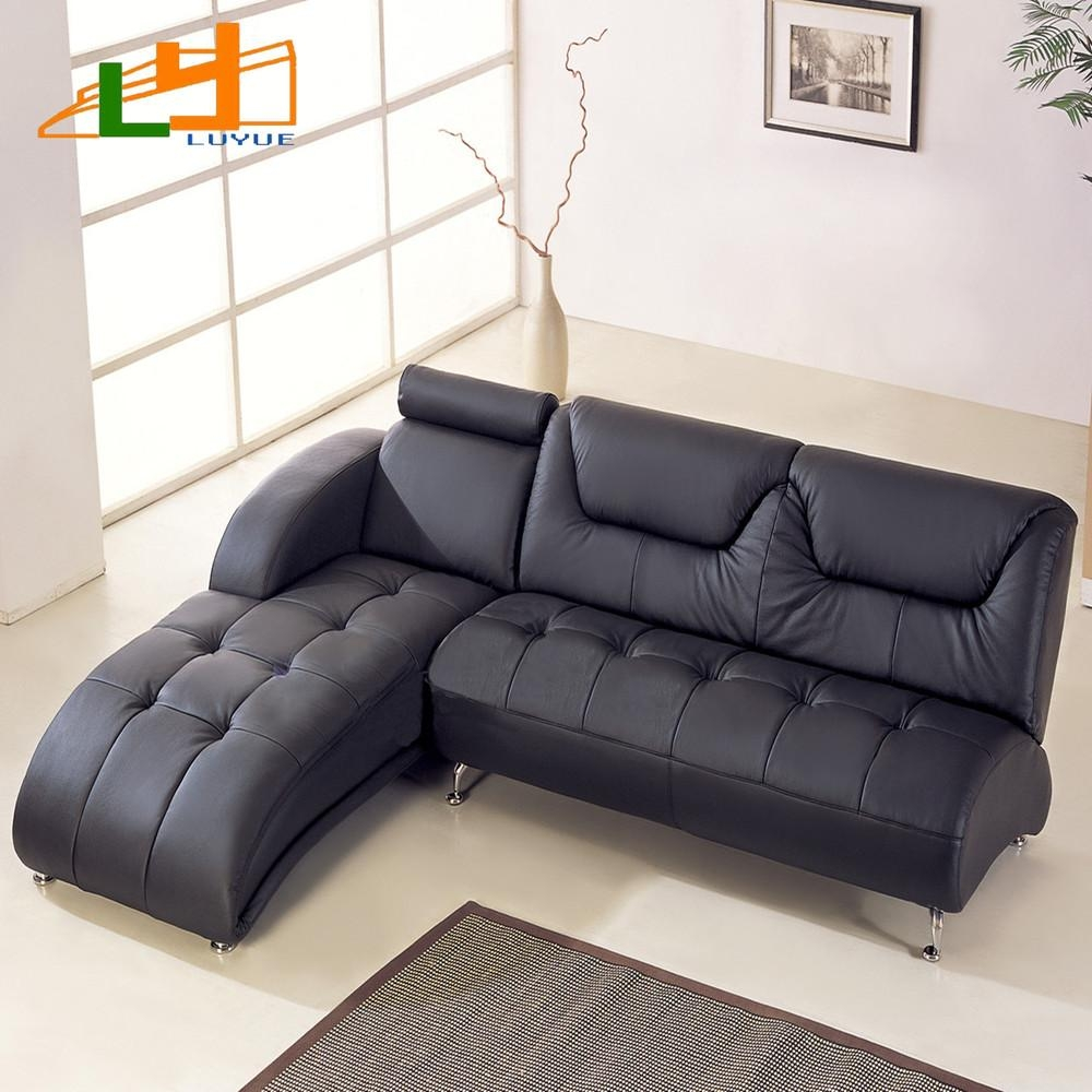 L Shaped Sofa For Small Living Room (Image 8 of 20)