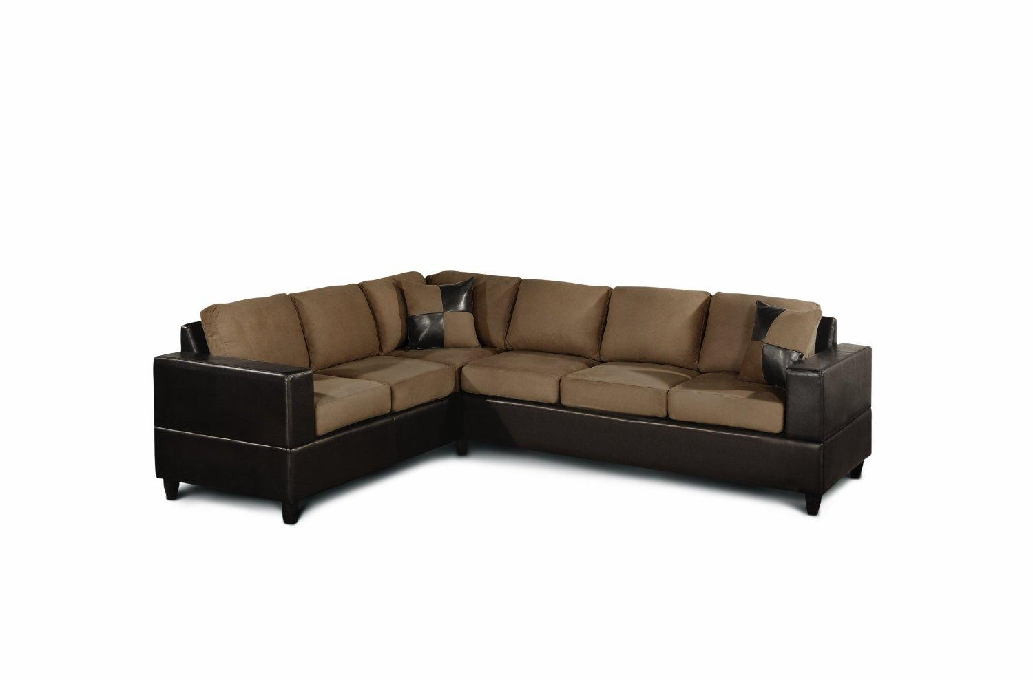 L Shaped Sofa For Small Spaces Intended For Small L Shaped Sofas (View 7 of 20)
