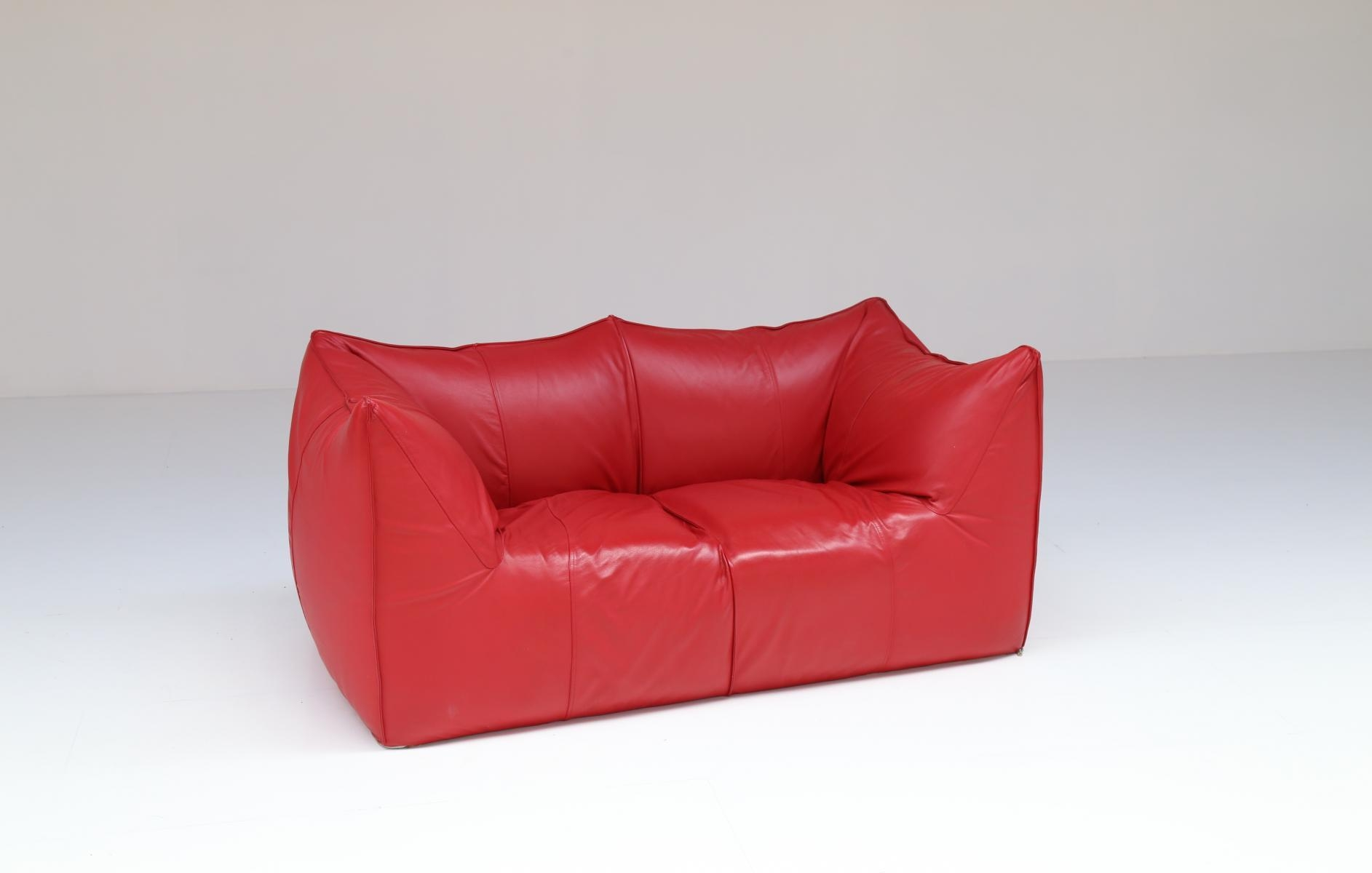 La Bambole Sofamario Bellini For B&b Italia For Sale At Pamono Throughout Bellini Sofas (Image 5 of 20)
