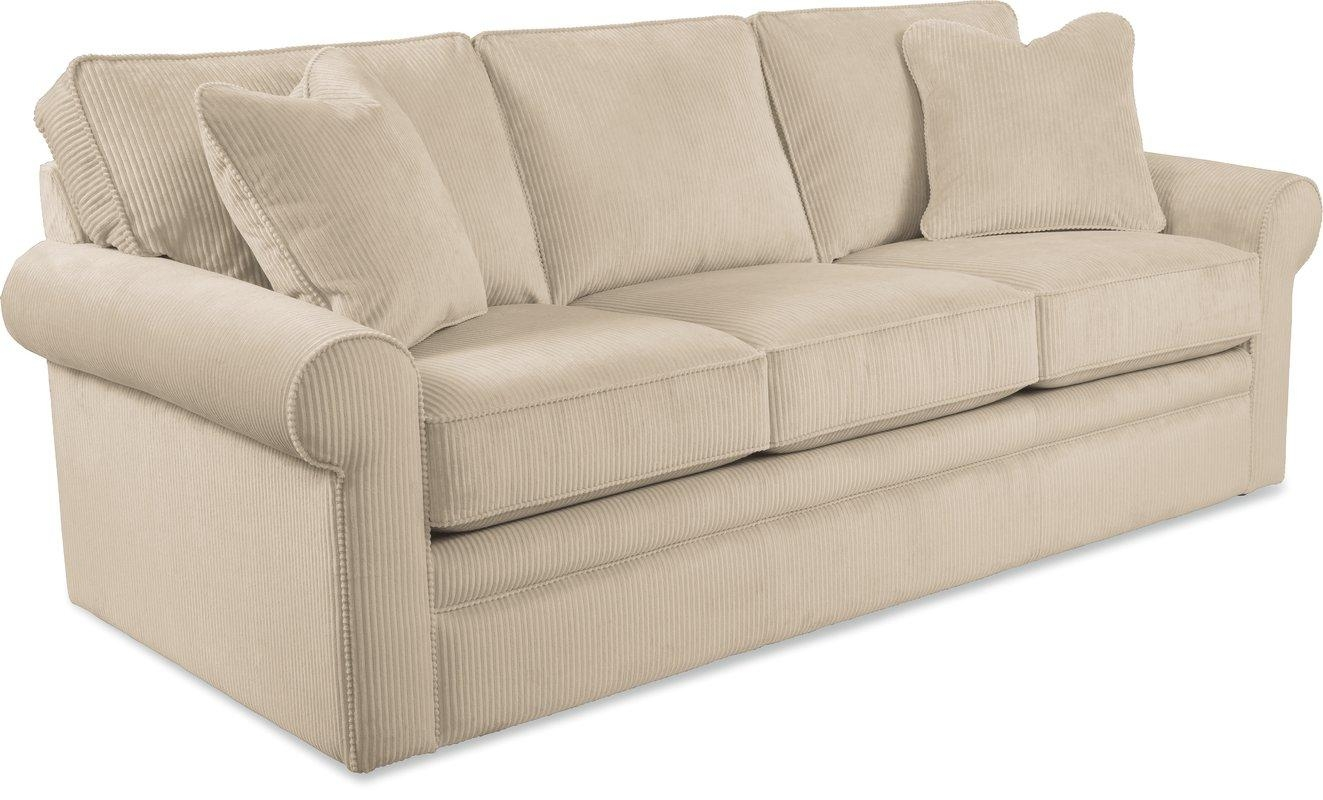 La Z Boy Collins Premier Sofa & Reviews | Wayfair Pertaining To Collins Sofas (Image 12 of 20)