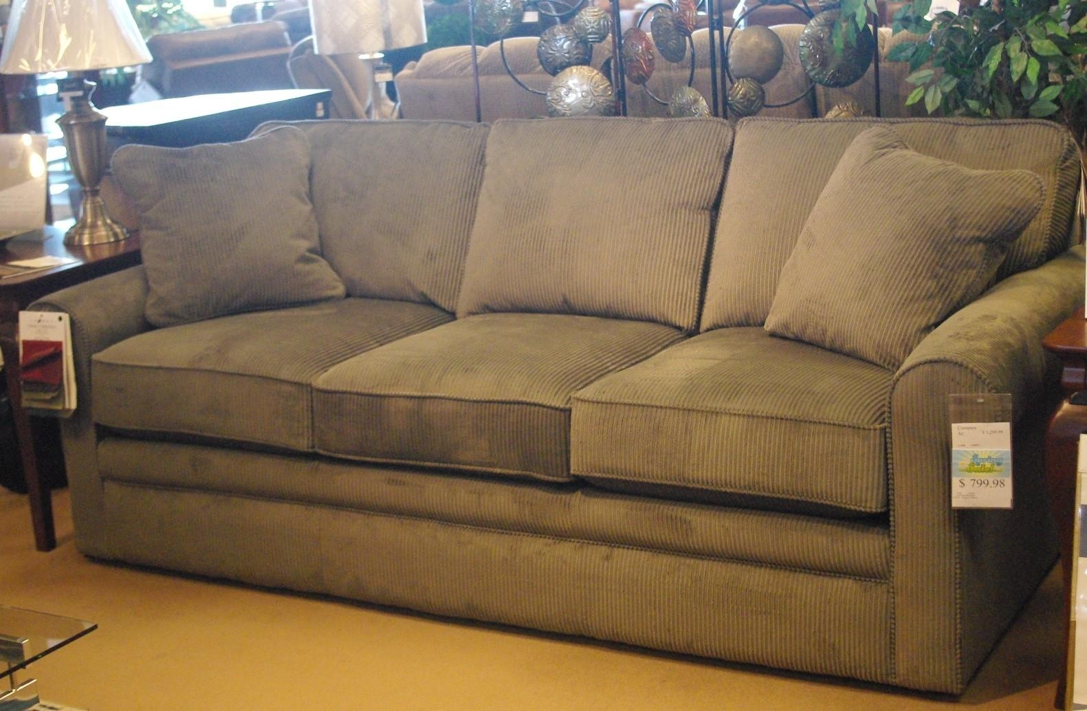 La Z Boy Furniture Huge Savings!!! We Cannot Price Online Visit In Collins Sofas (Image 14 of 20)
