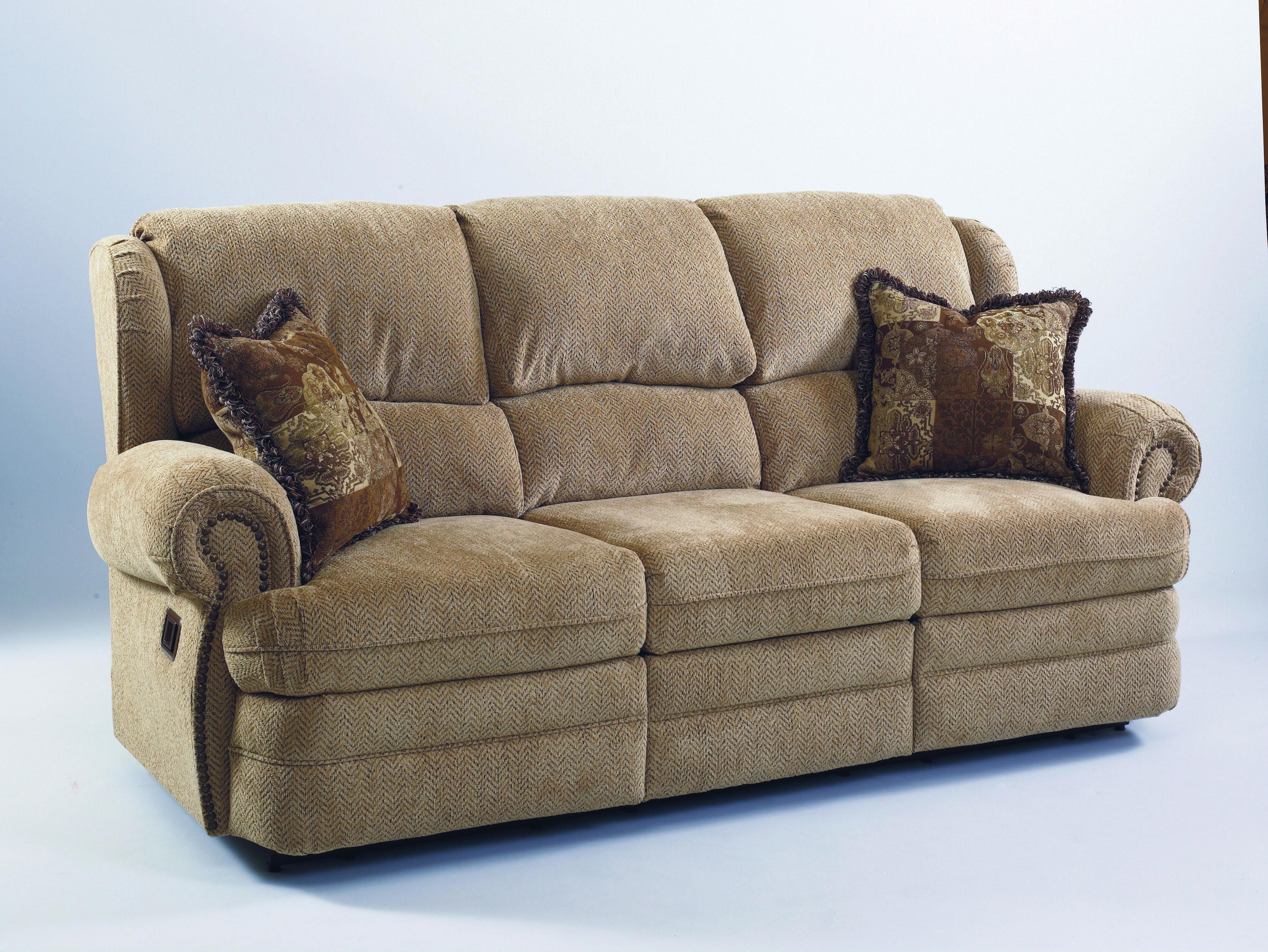 Lane 20339 – Hancock Double Reclining Sofa Throughout Lane Furniture Sofas (View 3 of 20)