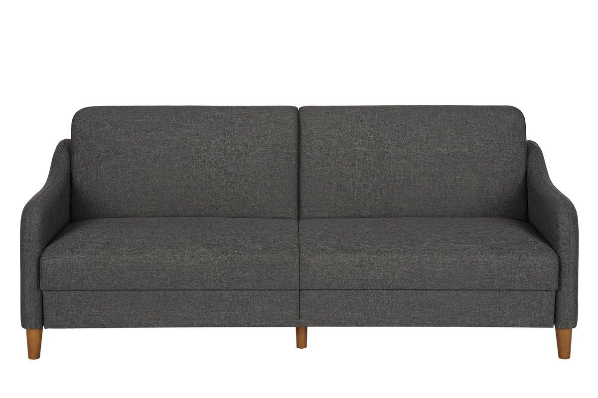 Langley Street Tulsa Sleeper Sofa & Reviews | Wayfair Pertaining To Sleeper Sofas (Image 8 of 20)