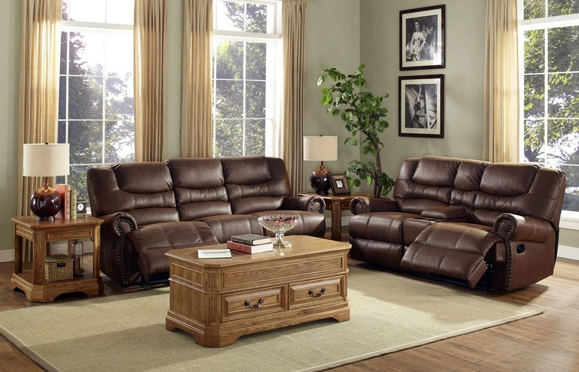 Laredo Power Reclining Sofa & Loveseat Set – 22 395 32 Moc Within Reclining Sofas And Loveseats Sets (Image 8 of 20)