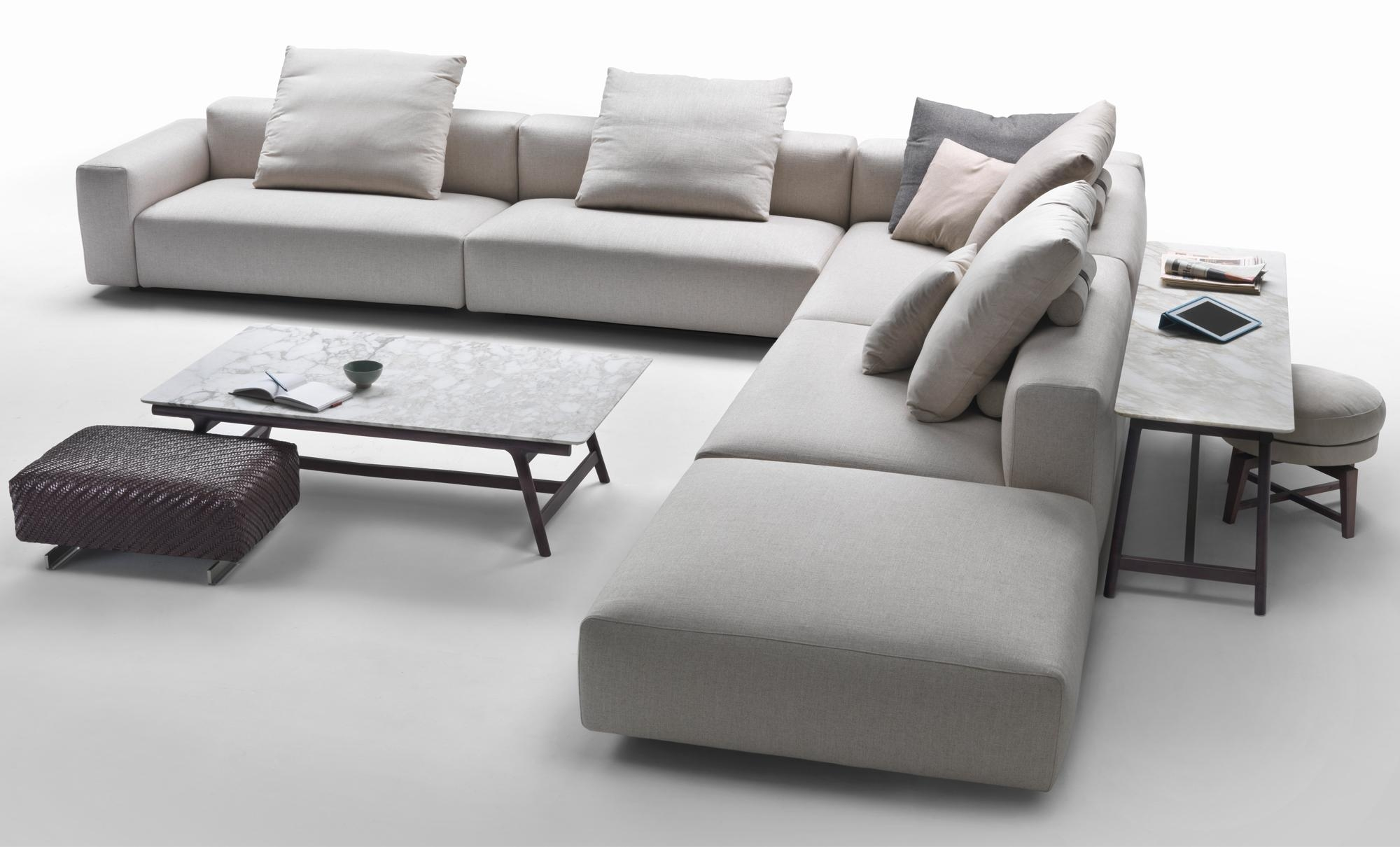Lario Modular Sofa – Fanuli Furniture Intended For Modular Sofas (Image 5 of 20)