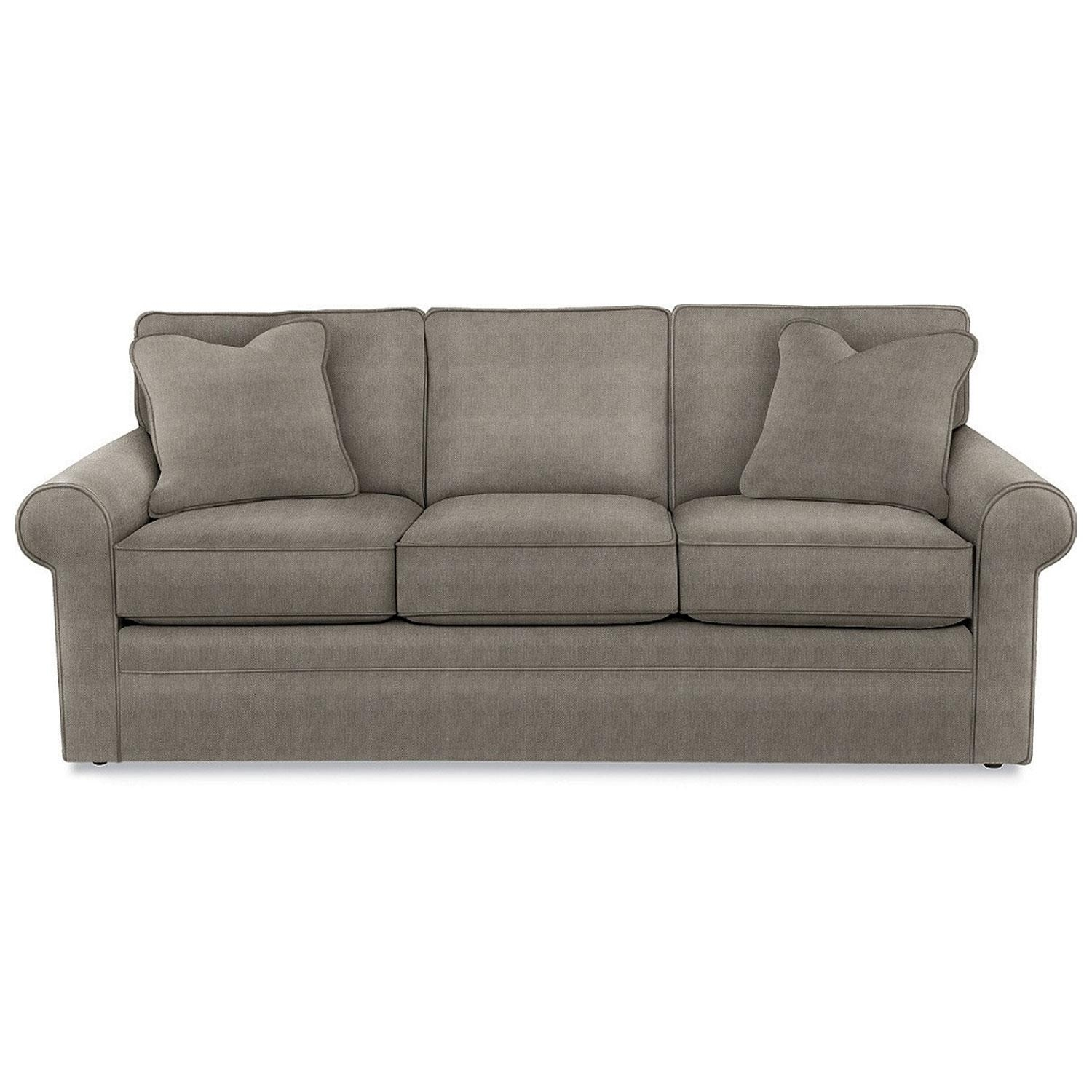 Lazboy 610 494 Collins Premier Sofa | Hope Home Furnishings And Throughout Collins Sofas (Image 15 of 20)