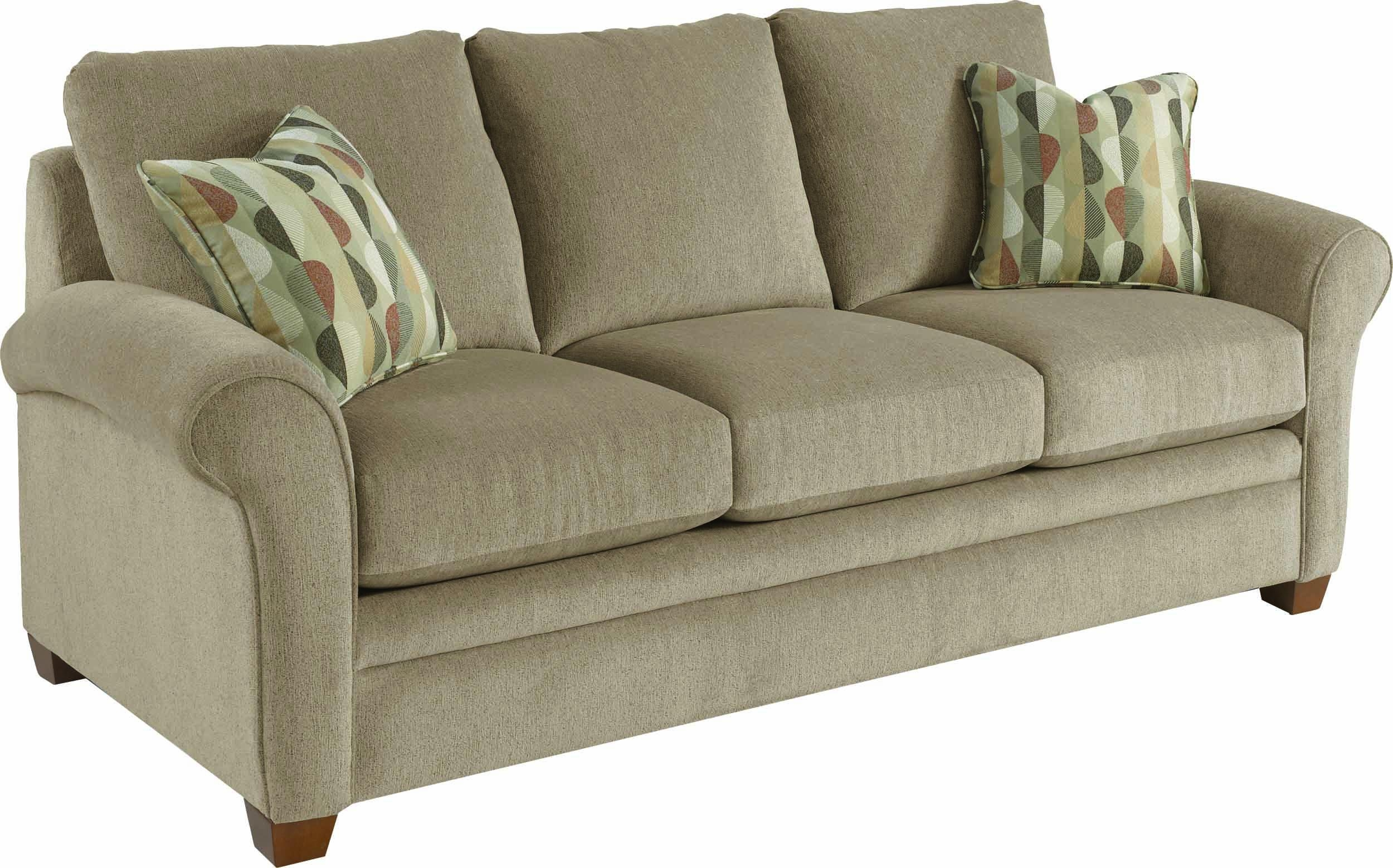 Lazy Boy Sofa Bed Pertaining To Lazy Boy Sofas (View 4 of 20)