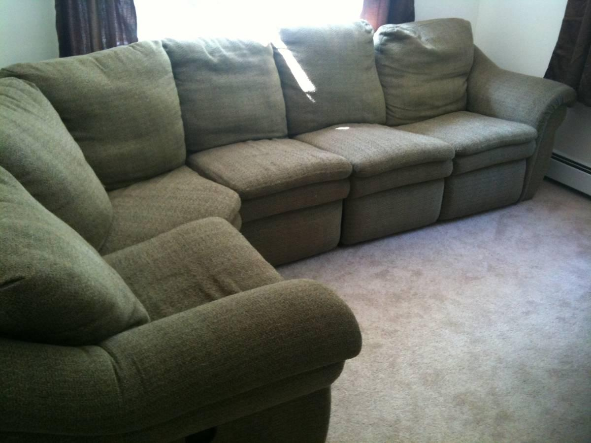 Lazy Boy Sofa Bed Sectional | Tehranmix Decoration Intended For Lazy Boy Sectional (View 14 of 20)