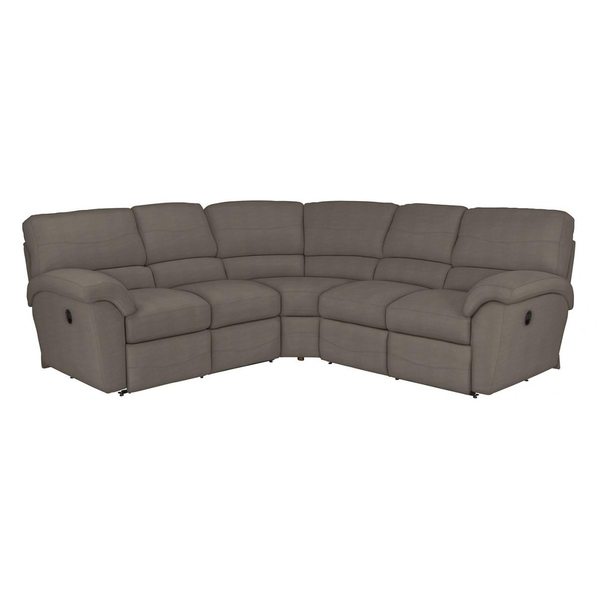 Lazyboy Sectional With Lazyboy Sectional Sofas (Image 14 of 20)